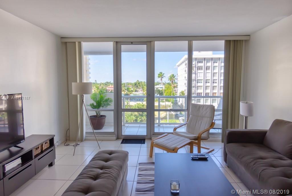 5601  Collins Ave #521 For Sale A10721187, FL