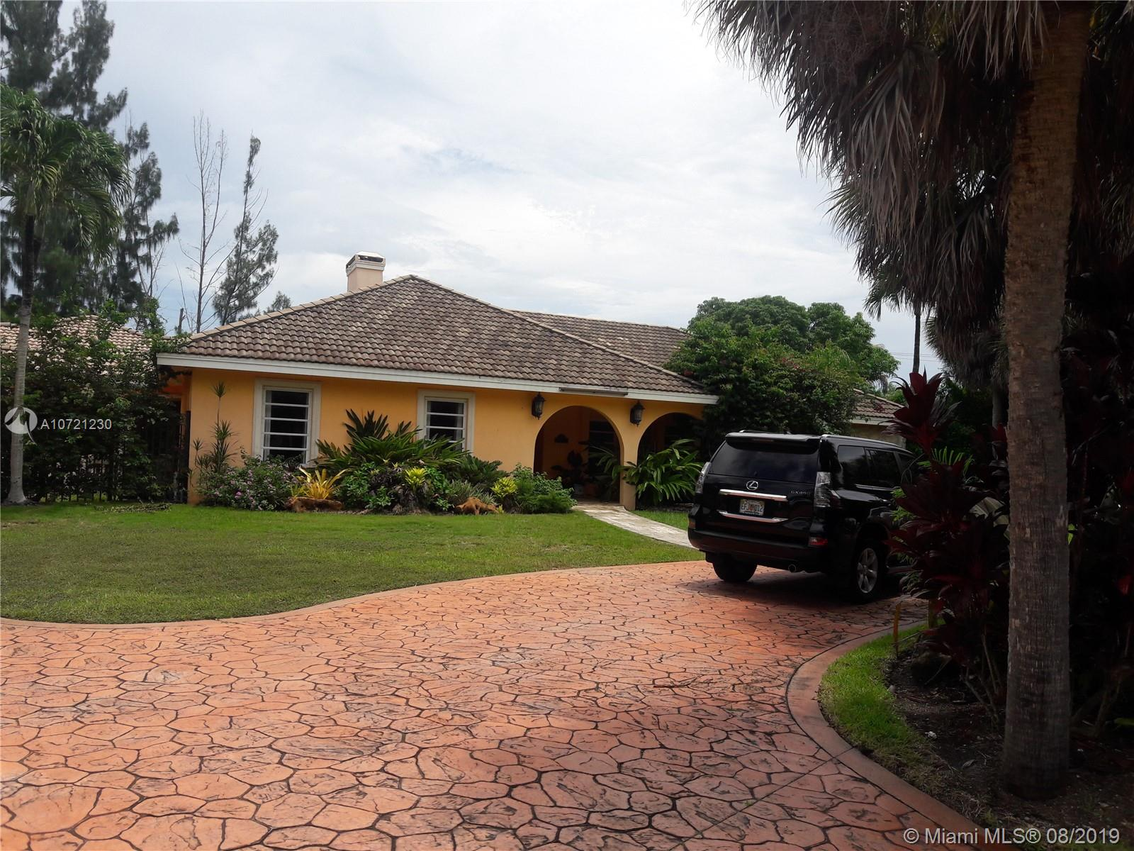Undisclosed For Sale A10721230, FL