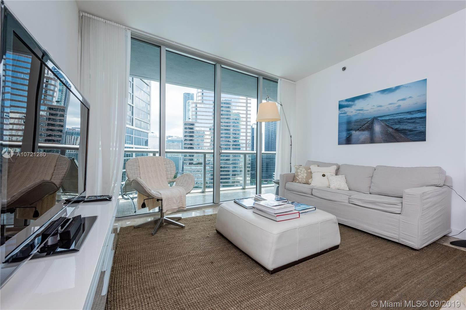 475  BRICKELL AVE #2113 For Sale A10721280, FL