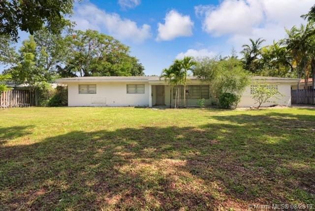 8020 SW 132nd St  For Sale A10721311, FL