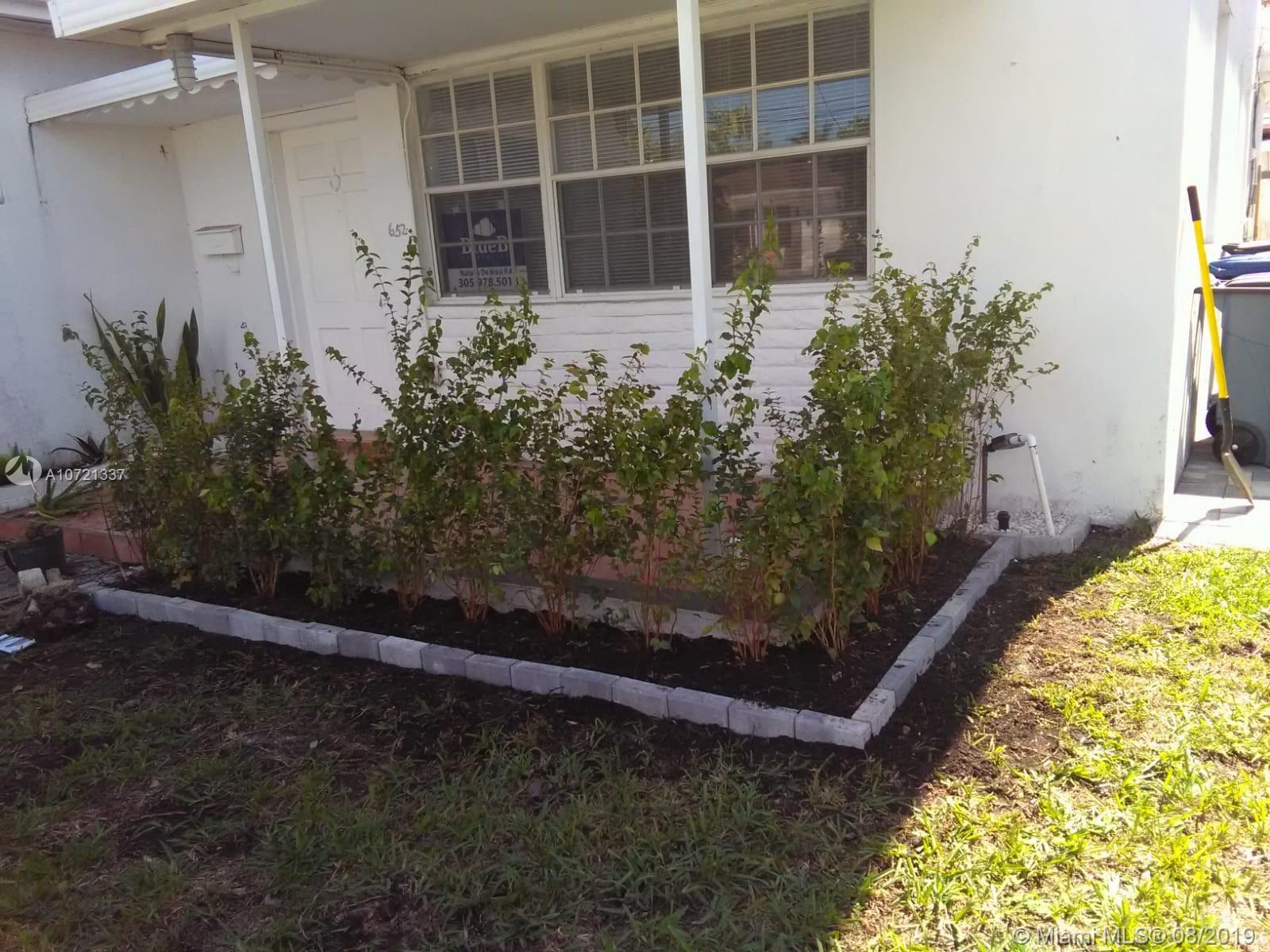 652  86th St  For Sale A10721337, FL
