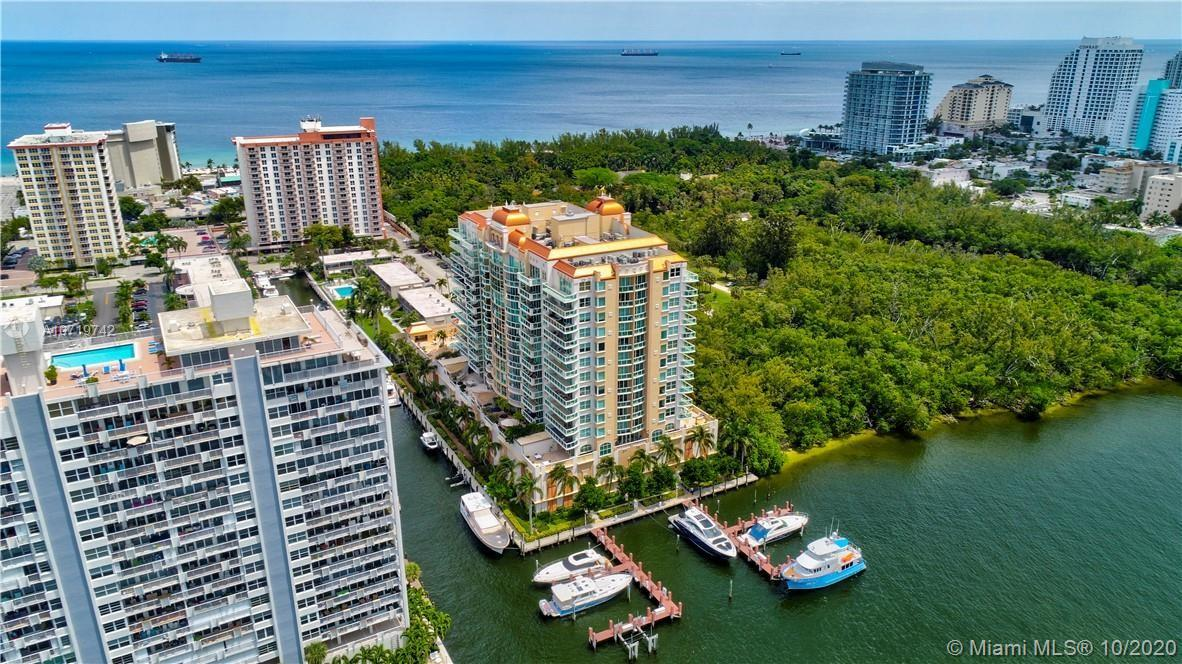 2845 NE 9th St #602 For Sale A10719742, FL