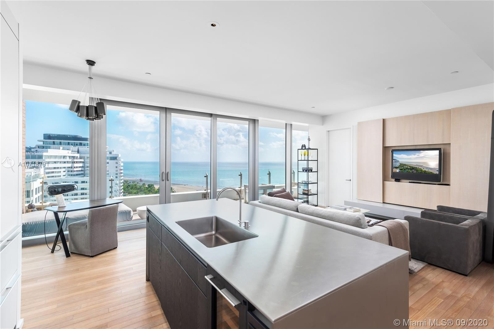 2901  Collins Ave #1408 For Sale A10718791, FL