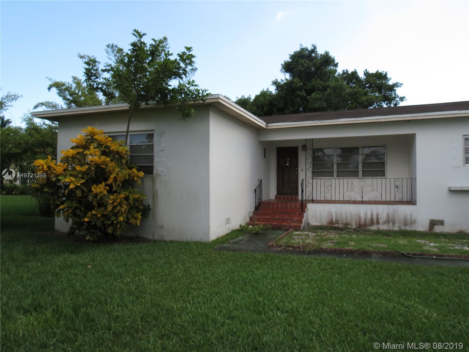 292 NE 150th St  For Sale A10721359, FL