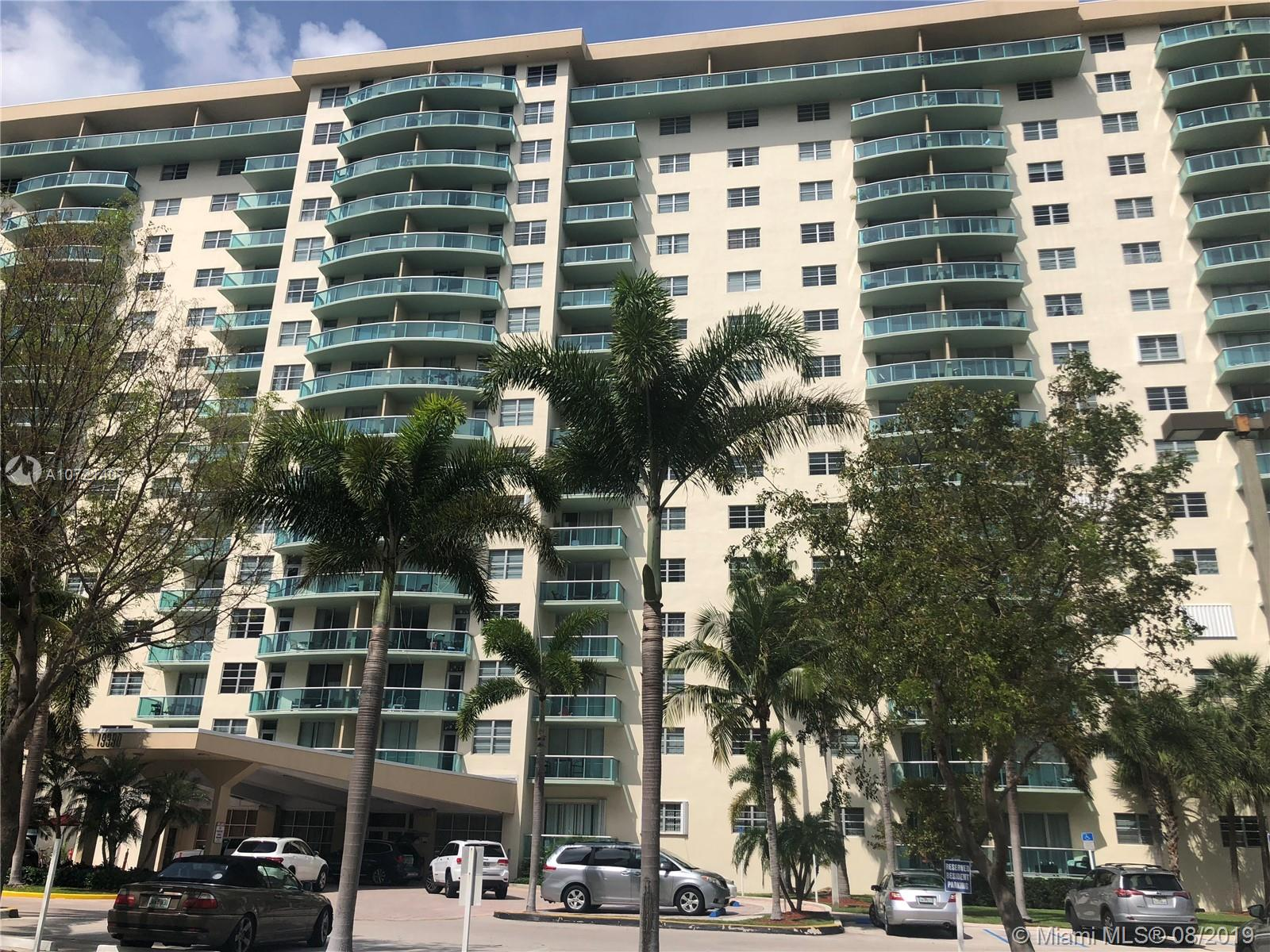 19390  Collins Ave #406 For Sale A10721407, FL