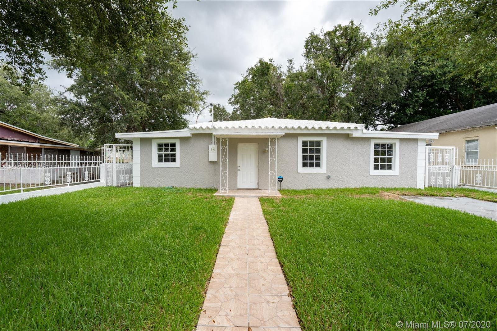 1599 NW 82nd St  For Sale A10721064, FL