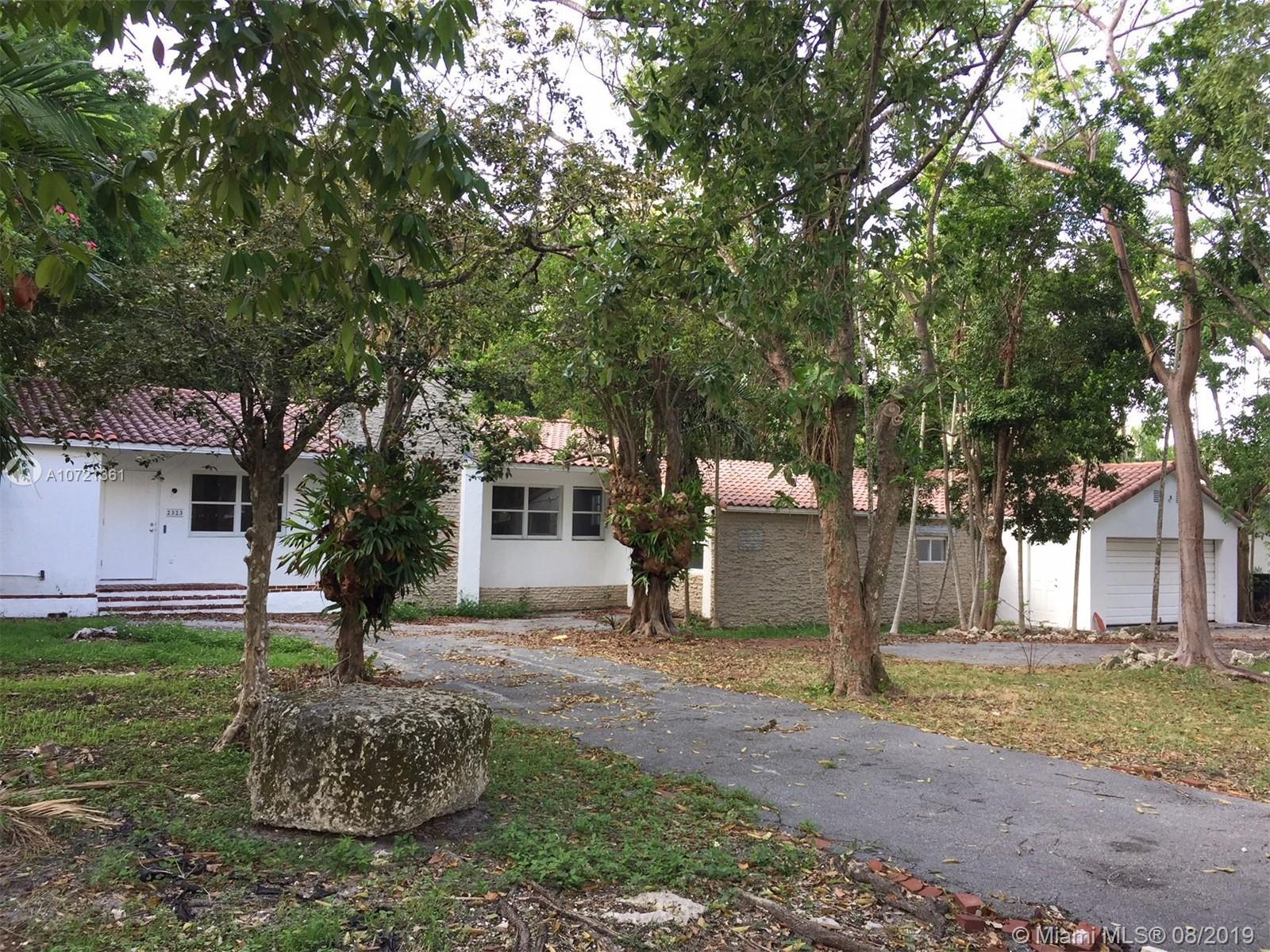 2323 S Miami Ave  For Sale A10721361, FL