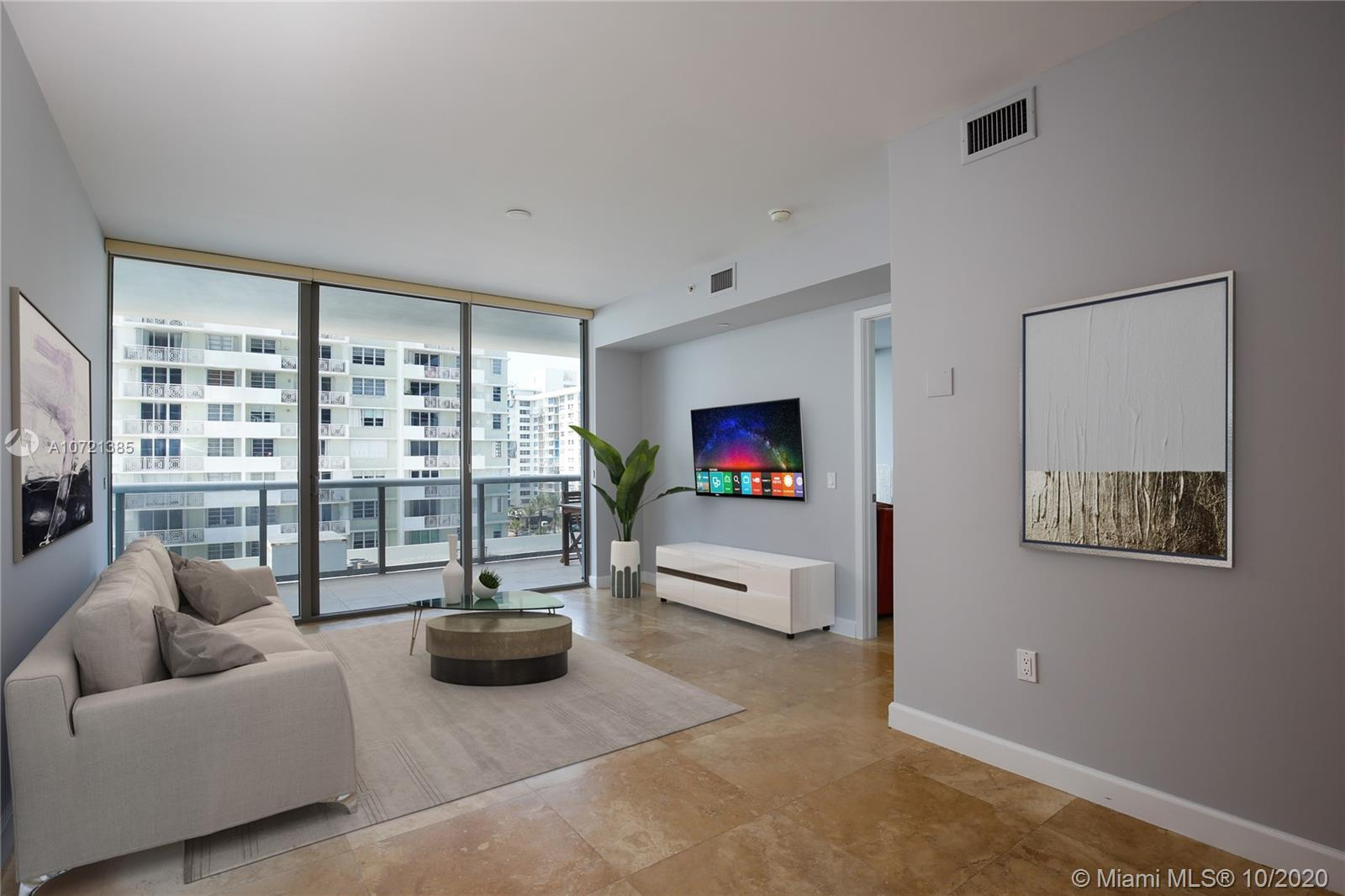 5875  Collins Ave   804