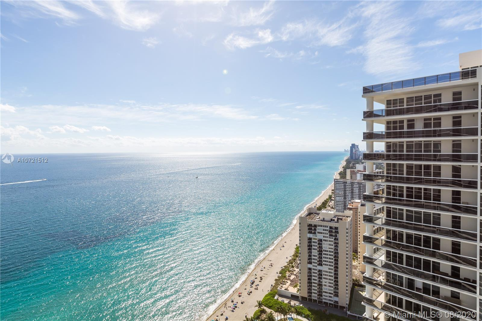 1830 S Ocean #3305 For Sale A10721512, FL