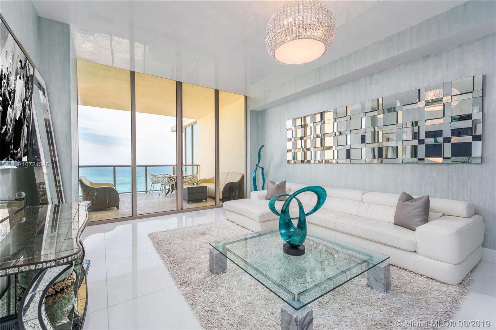9703  Collins Ave #PH-15 For Sale A10721346, FL