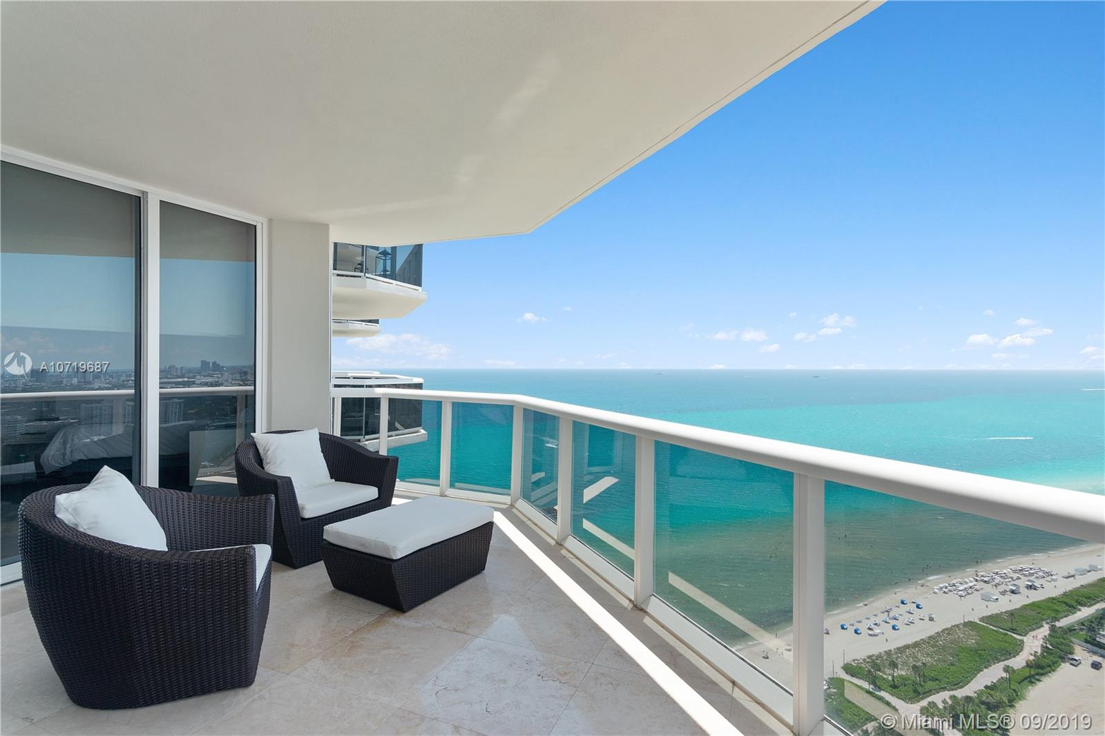 4775  Collins Ave #3804 For Sale A10719687, FL