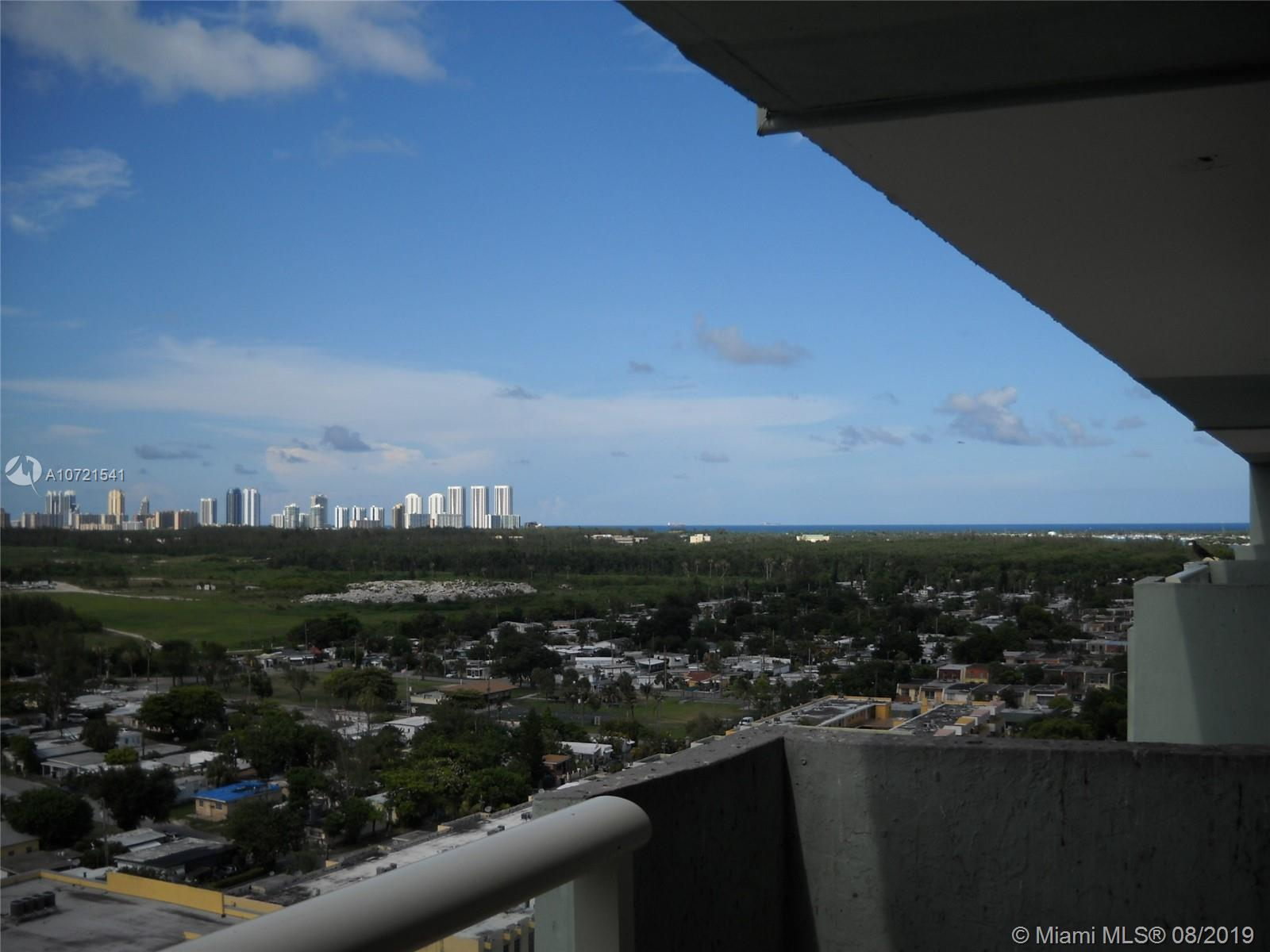 13499  Biscayne Blvd #1607 For Sale A10721541, FL