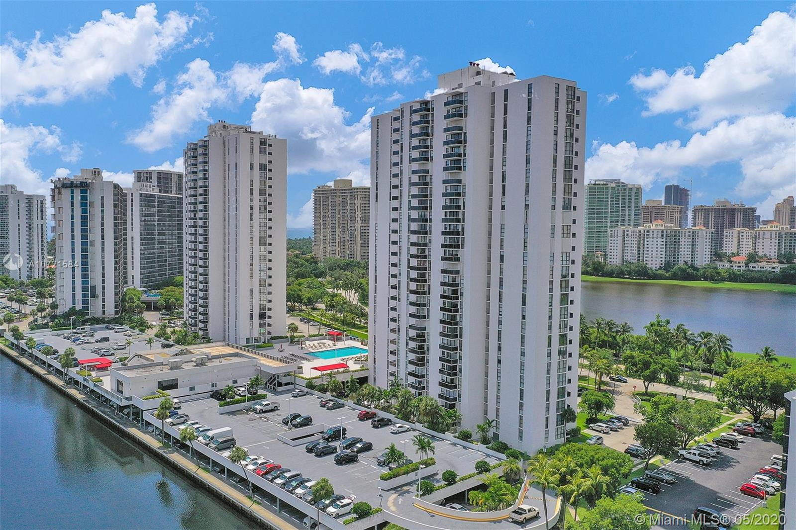 3625 N Country Club Dr #108 For Sale A10721584, FL