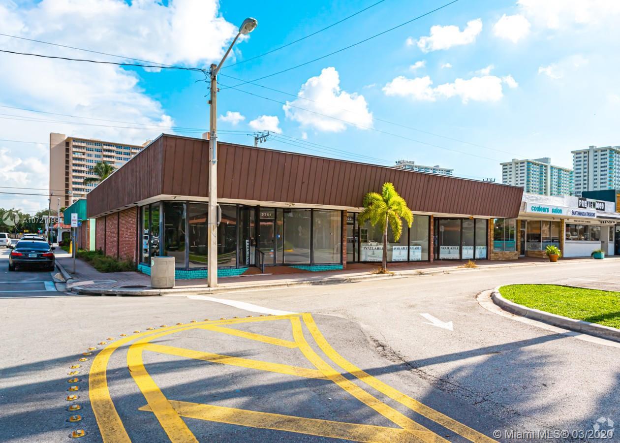 3301-3305 NE 32nd St, Fort Lauderdale, FL 33308