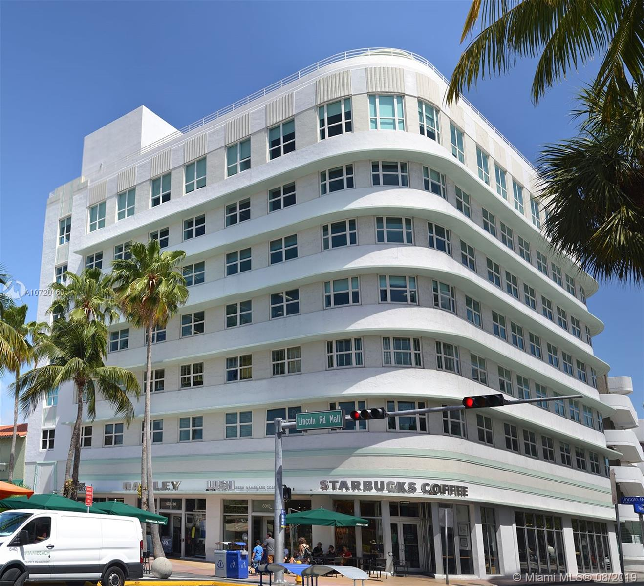 605  Lincoln Rd #303 For Sale A10720469, FL