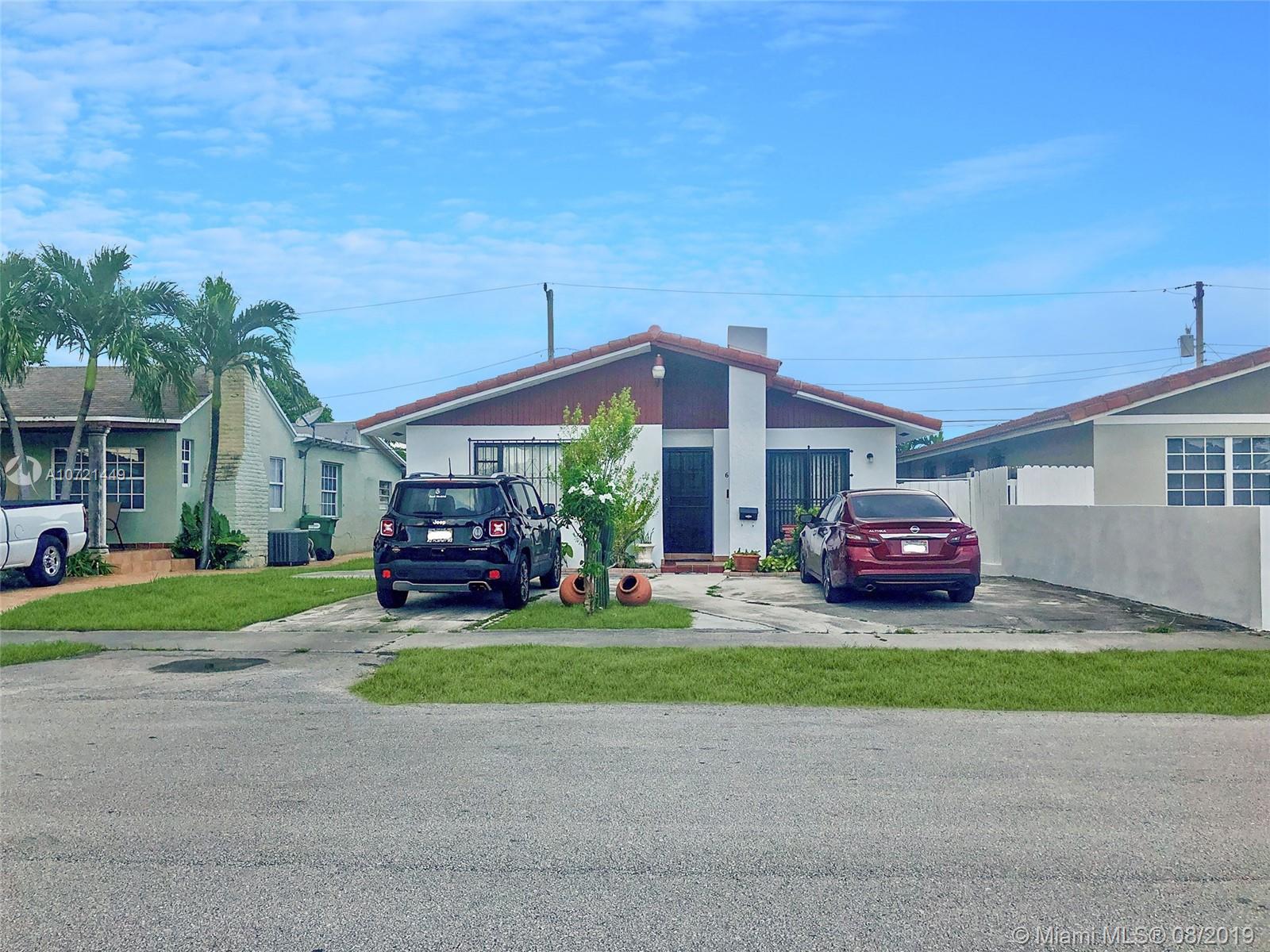 6707 SW 25th Ter, Miami FL 33155