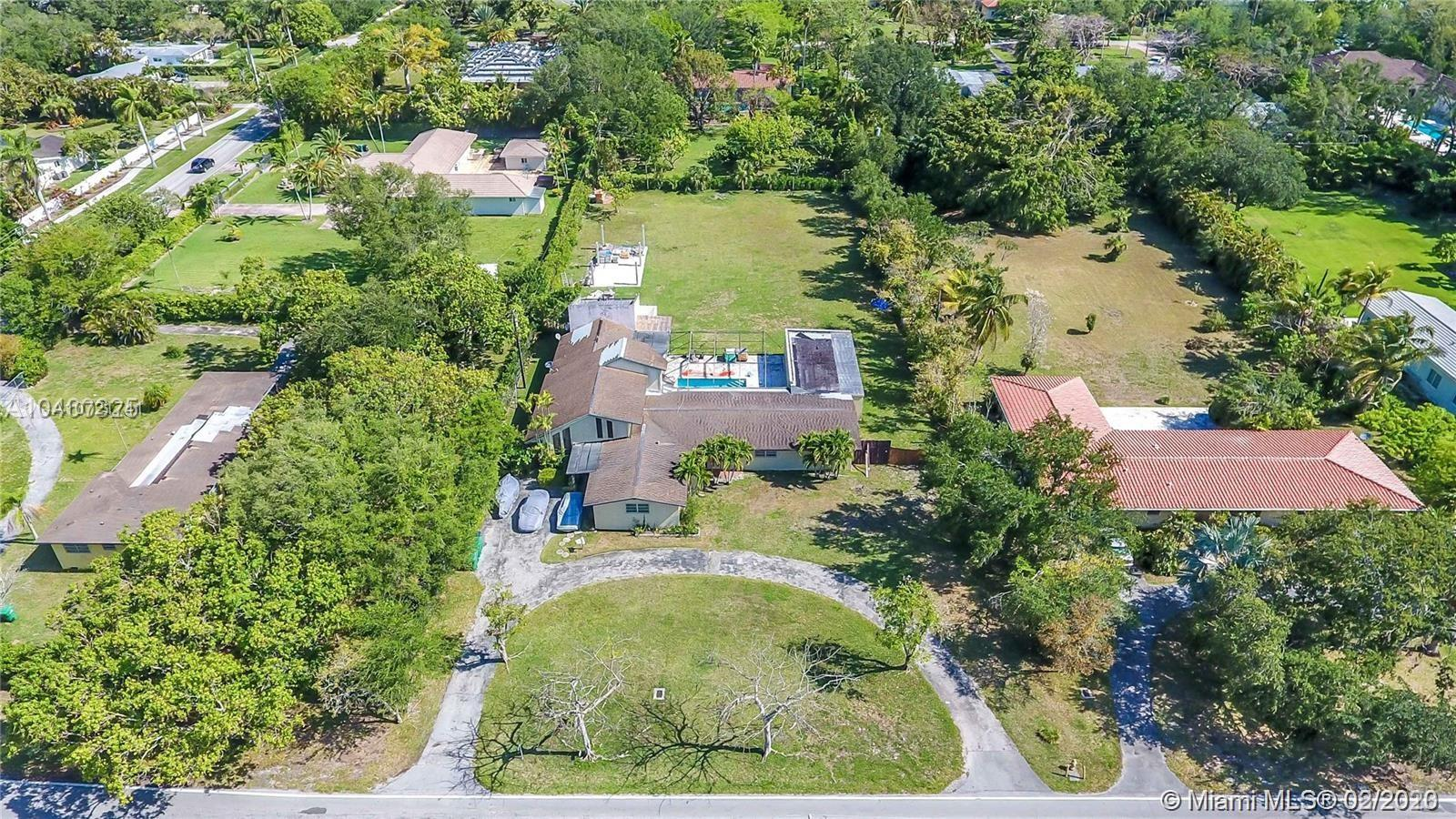 7601 SW 124th St  For Sale A10721741, FL