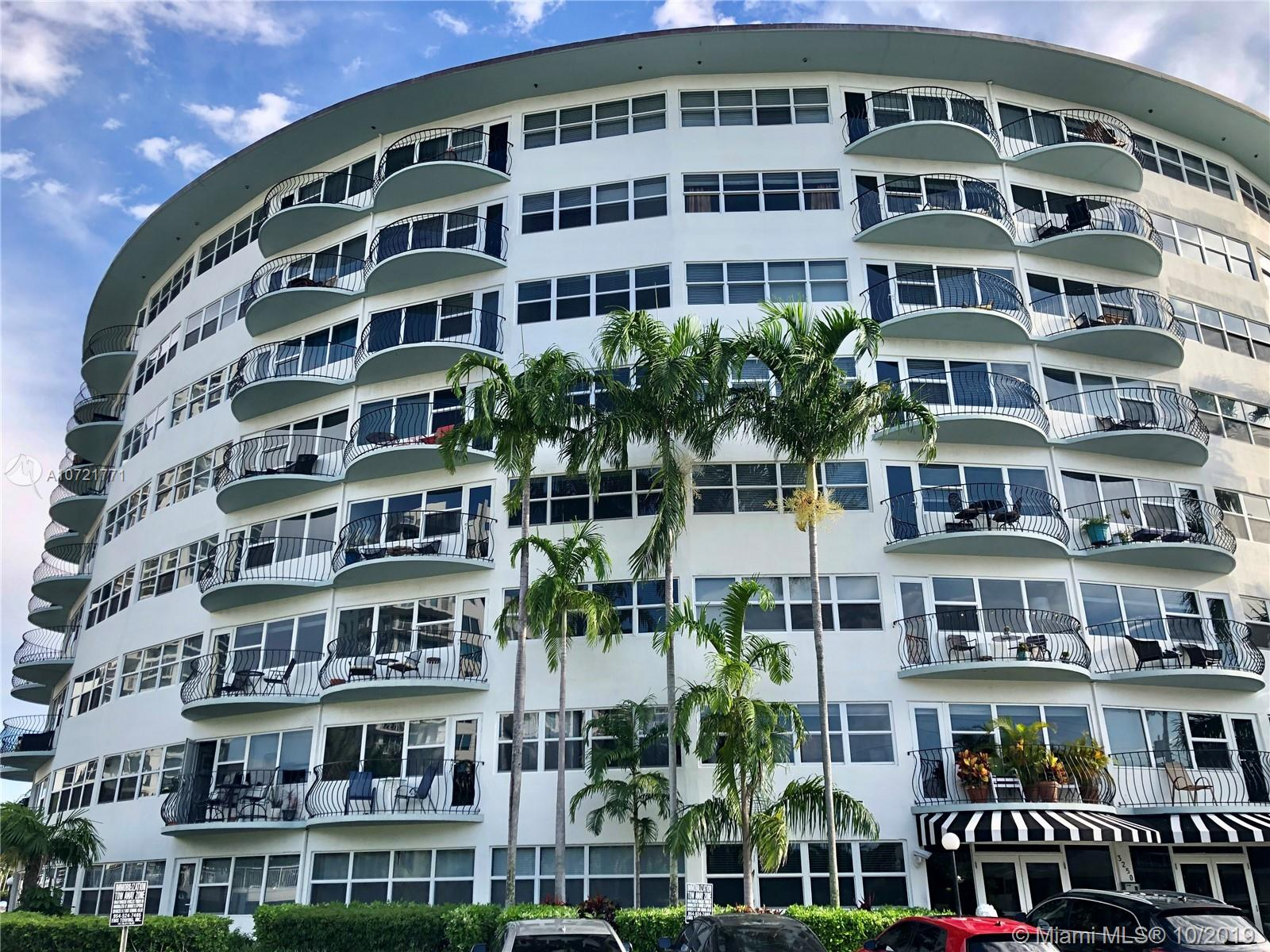 3250 NE 28th St #110 For Sale A10721771, FL