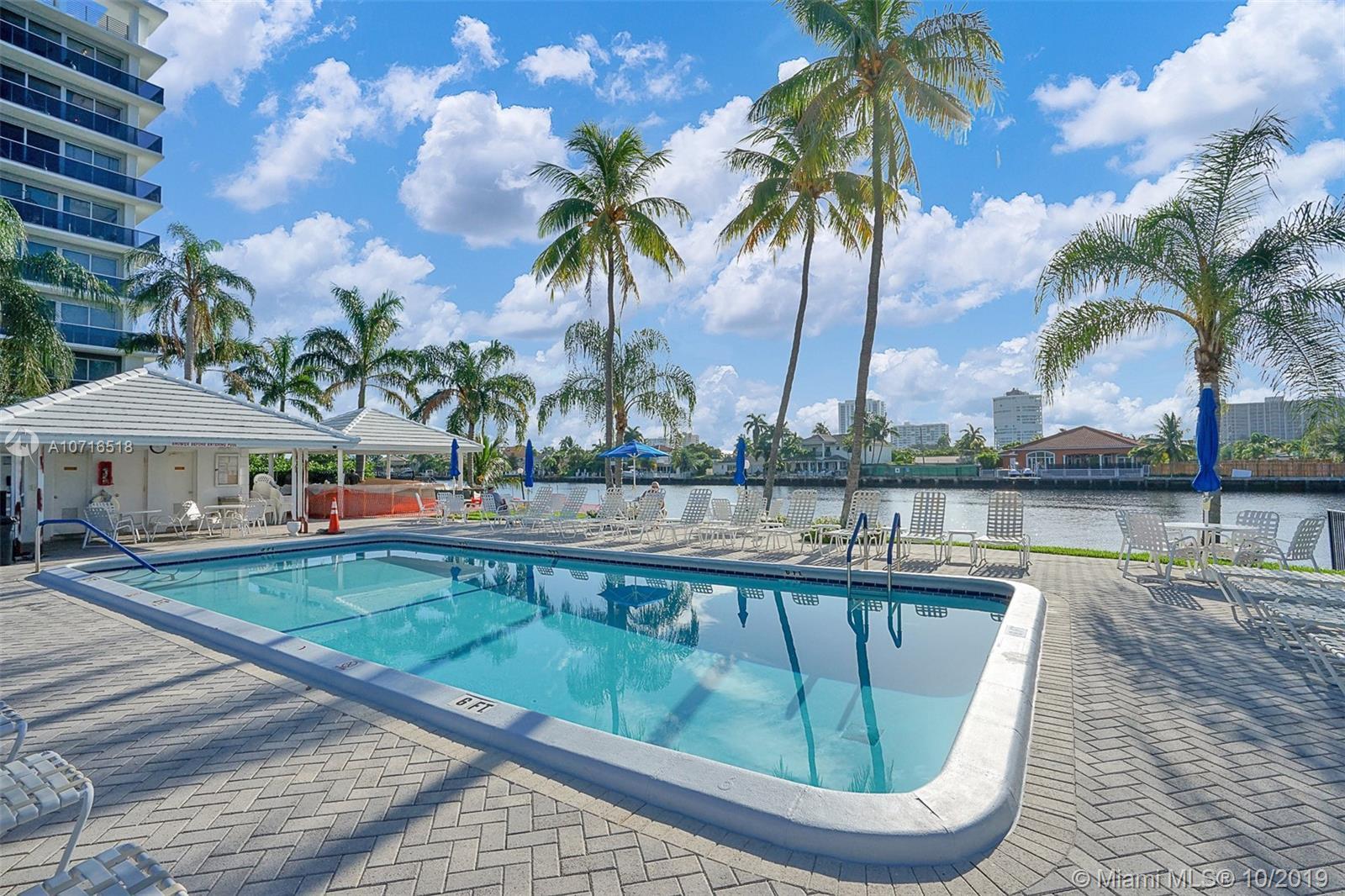 6393  Bay Club Dr #1 For Sale A10716518, FL