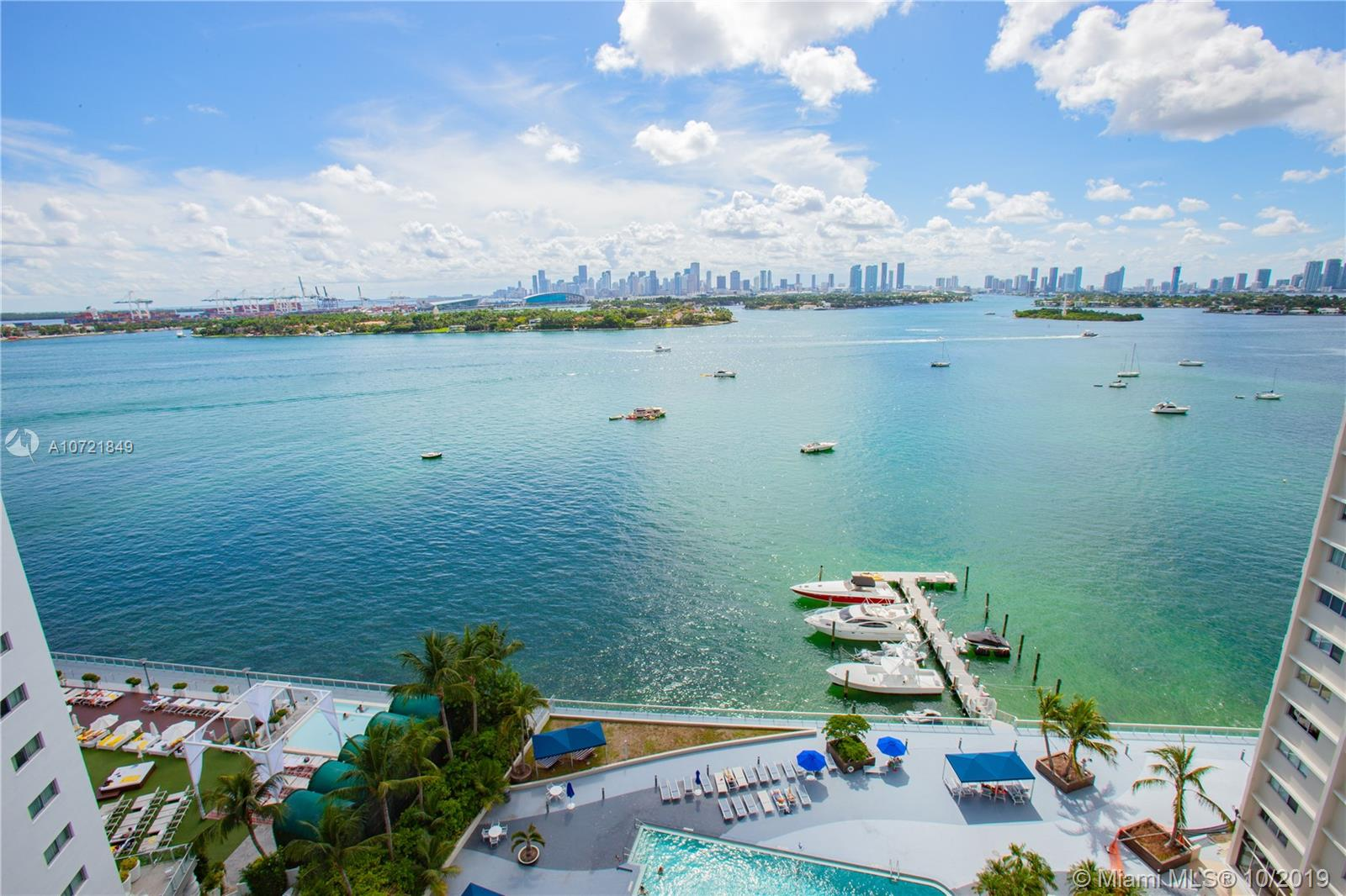 1200  West Ave #PH-05 For Sale A10721849, FL