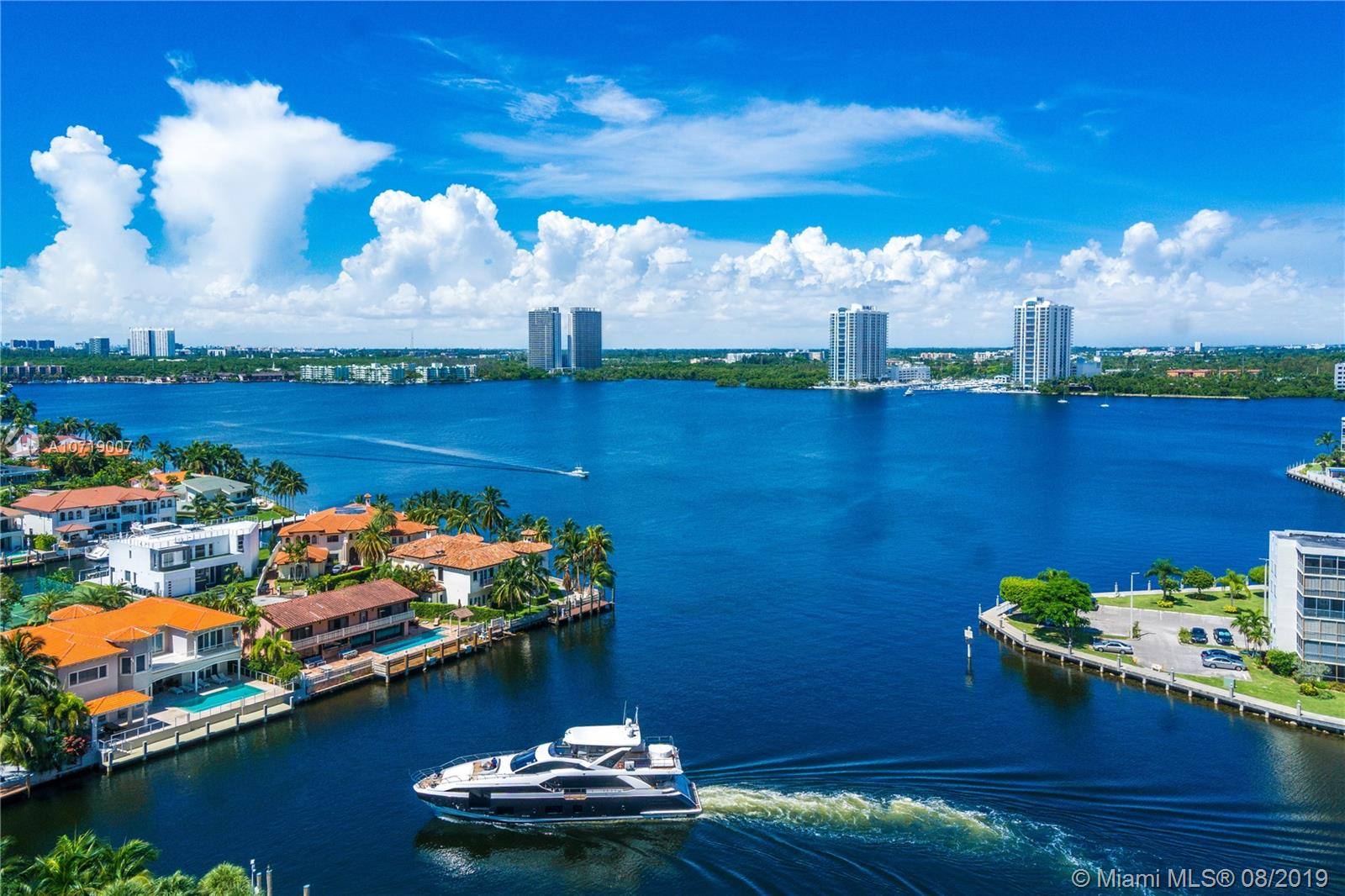 1000  Island blvd #1606 For Sale A10719007, FL