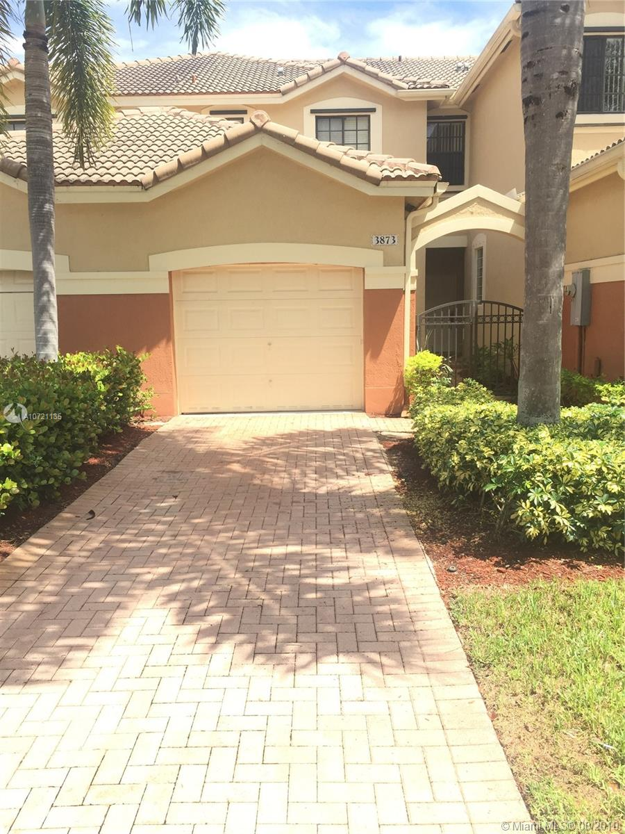 3873  Tree Top Dr #. For Sale A10721135, FL