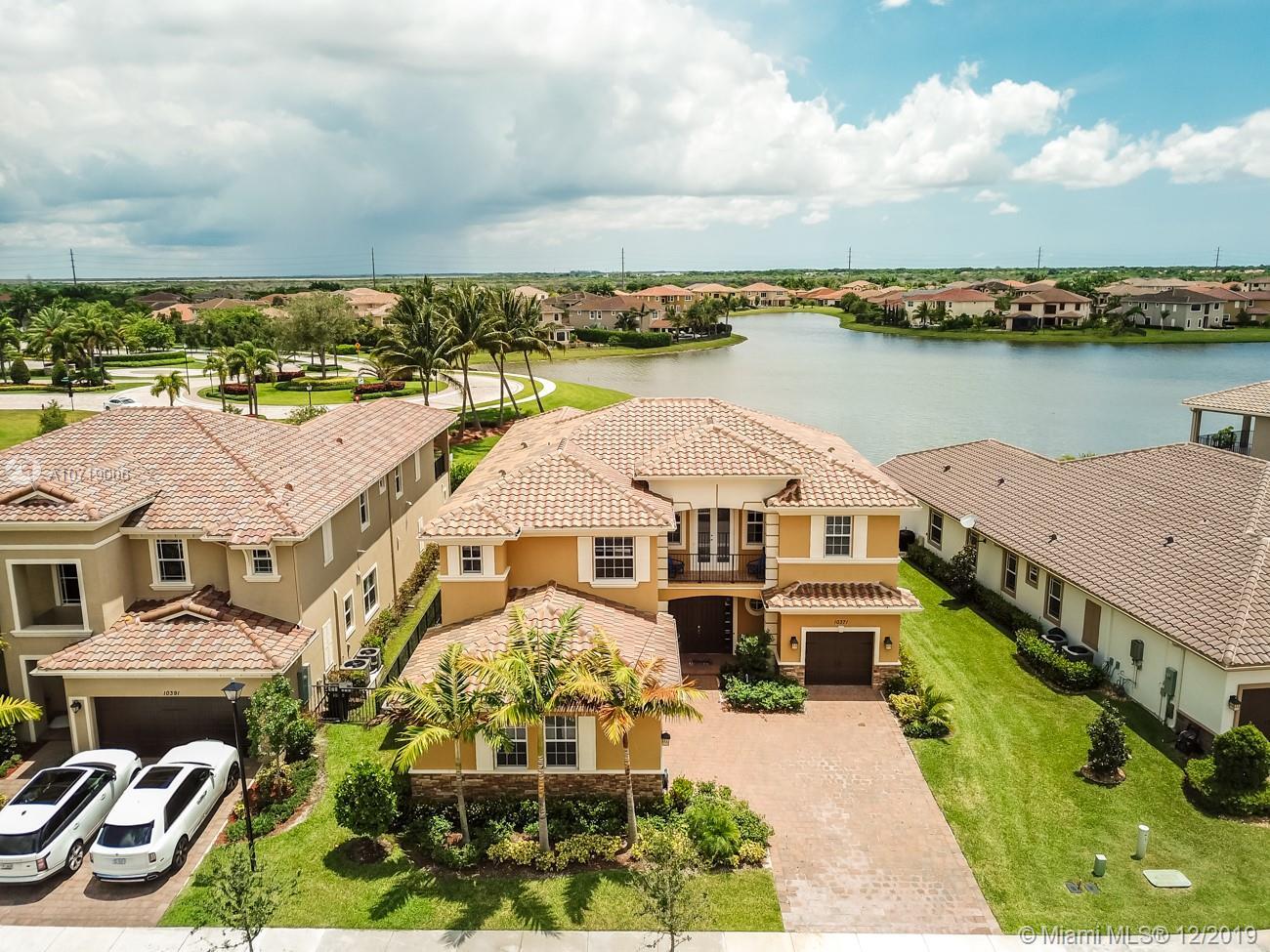 10371 Peninsula, Parkland, FL 33076
