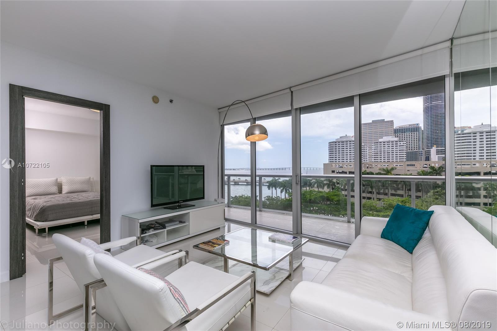 495  Brickell Ave #703 For Sale A10722105, FL