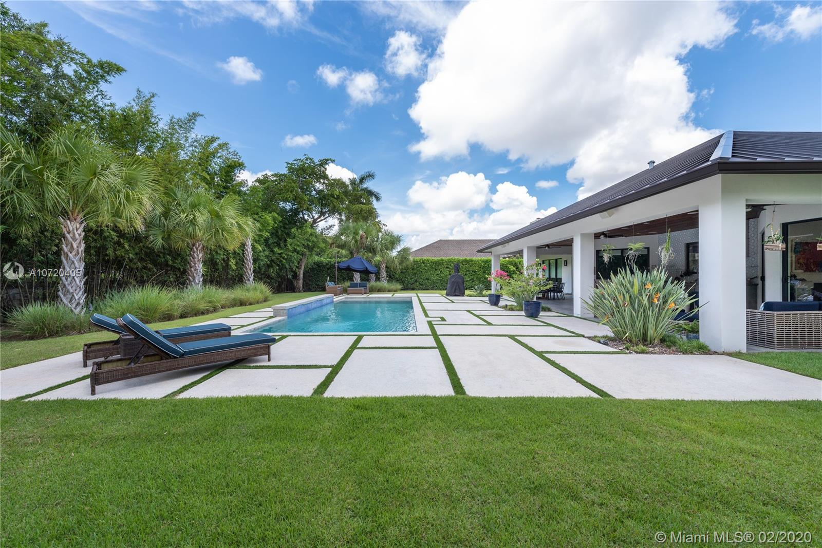5760 SW 119th St  For Sale A10720405, FL