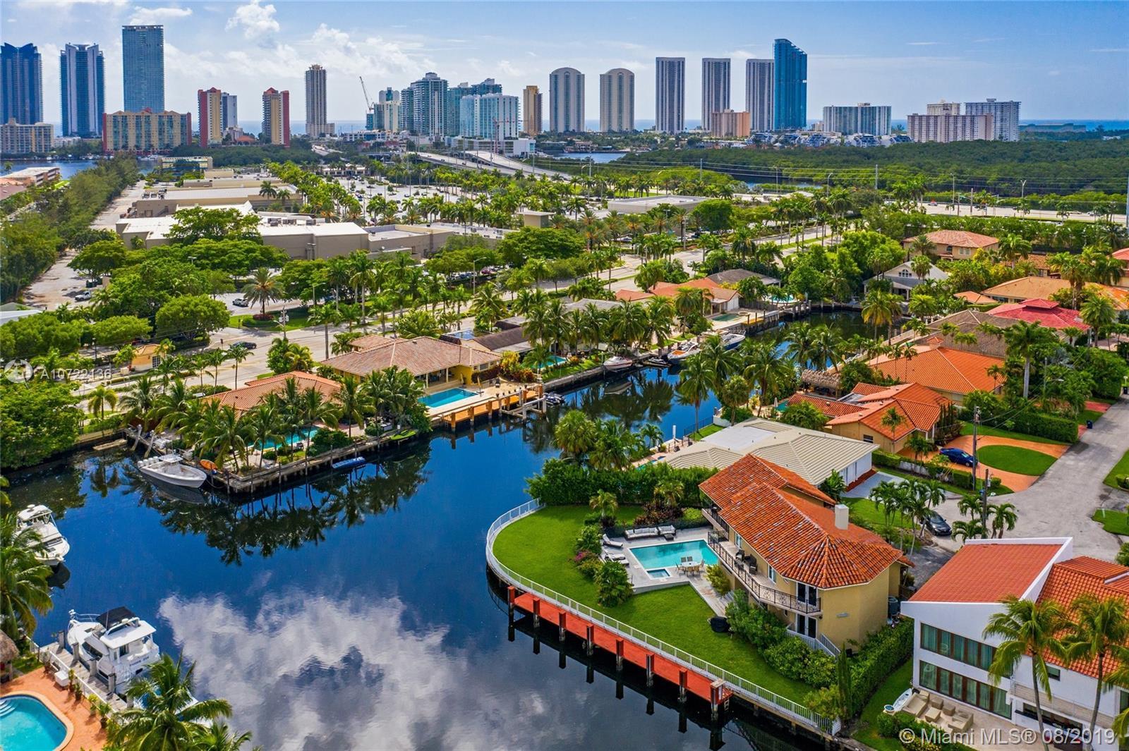 16461 NE 34th Ave  For Sale A10722136, FL
