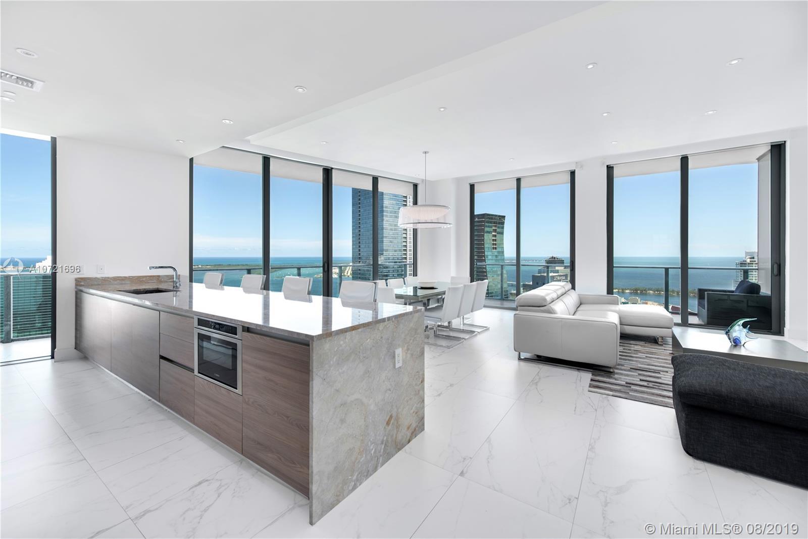 1300 S Miami Ave #PH4905 For Sale A10721696, FL