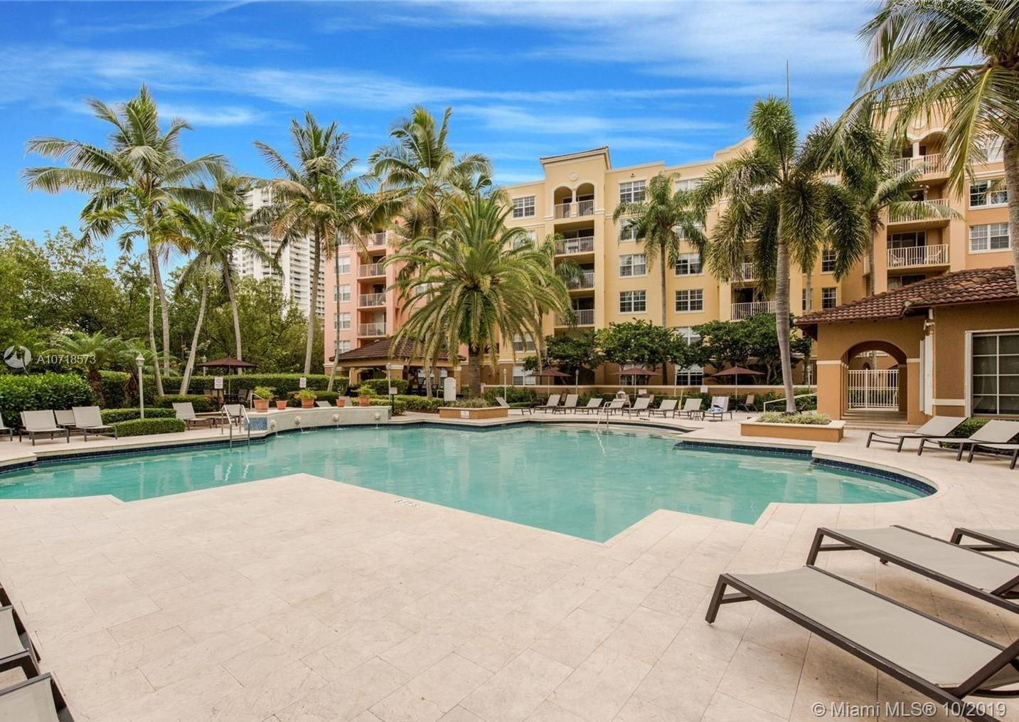 19999 E Country Club Dr #1107 For Sale A10718573, FL