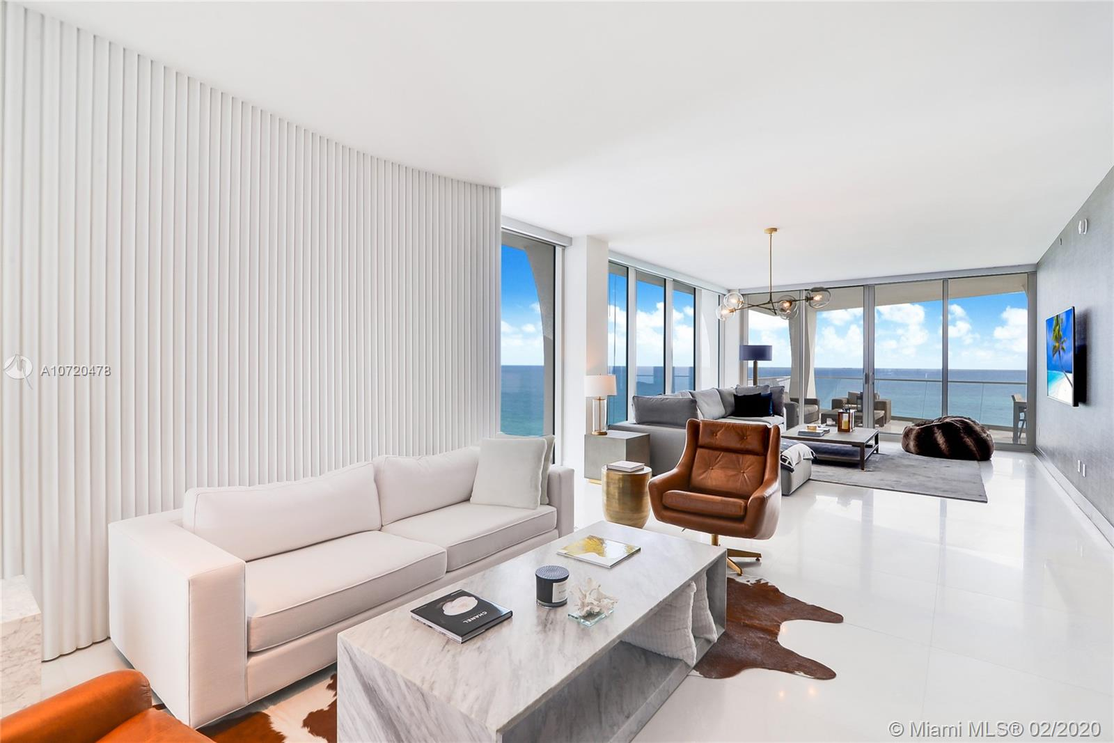 16901  Collins Ave   1605