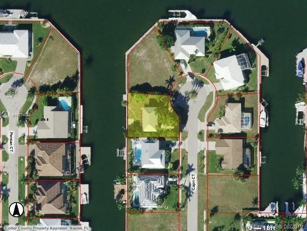 458 Capri CT, Other City - In The State Of Florida, FL 34145