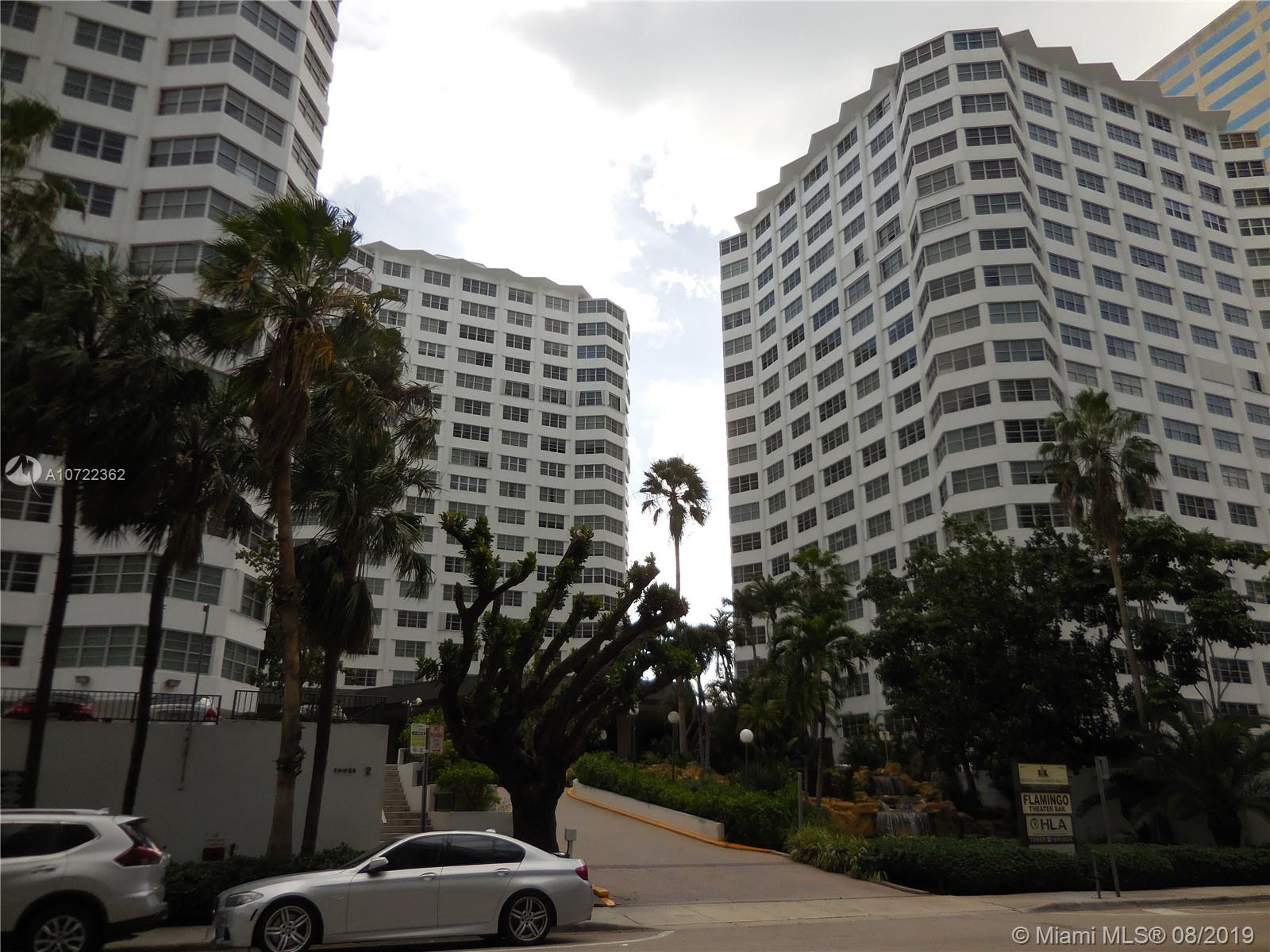 825  Brickell Bay Dr #1043 For Sale A10722362, FL