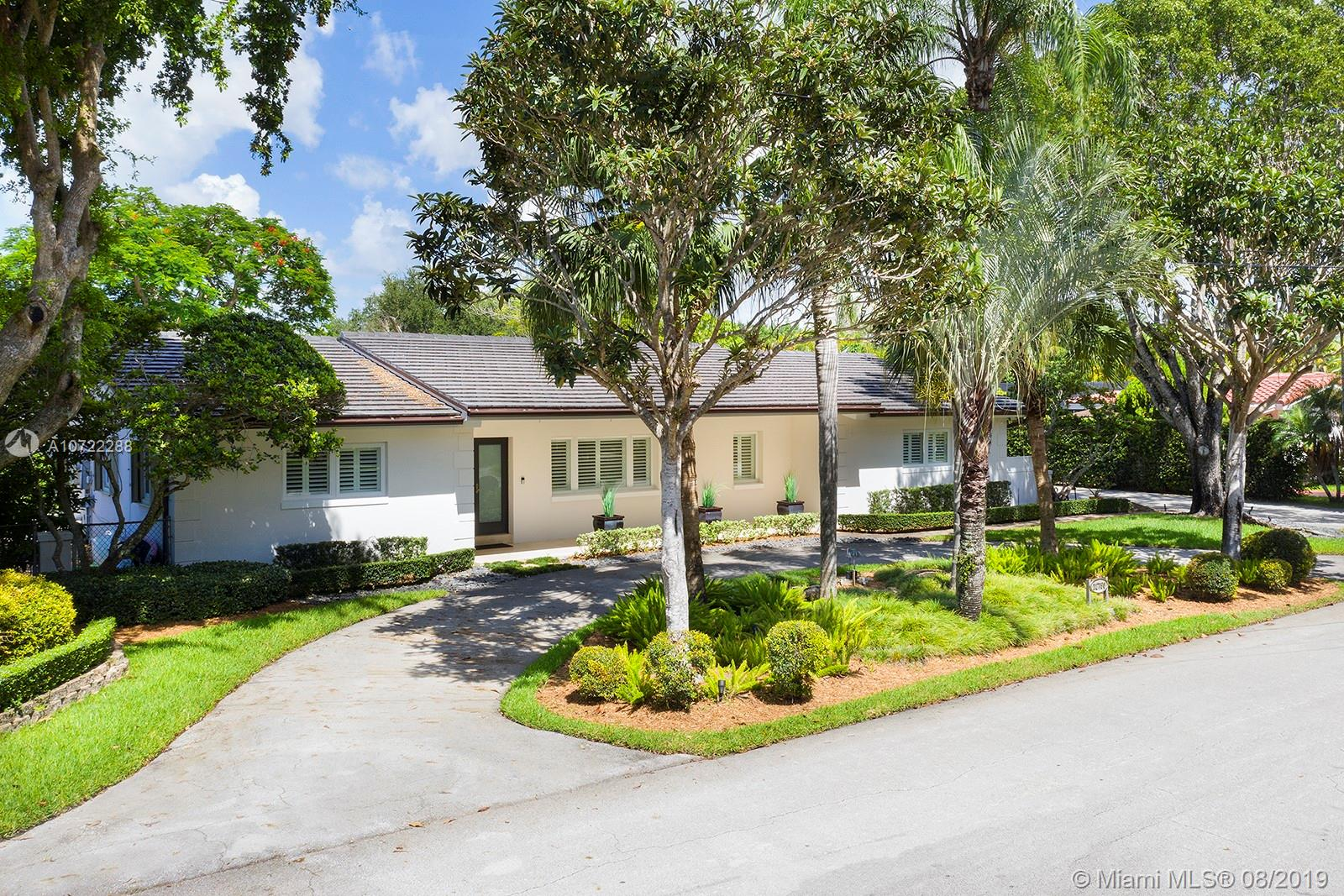 12790 SW 70th Ave  For Sale A10722288, FL