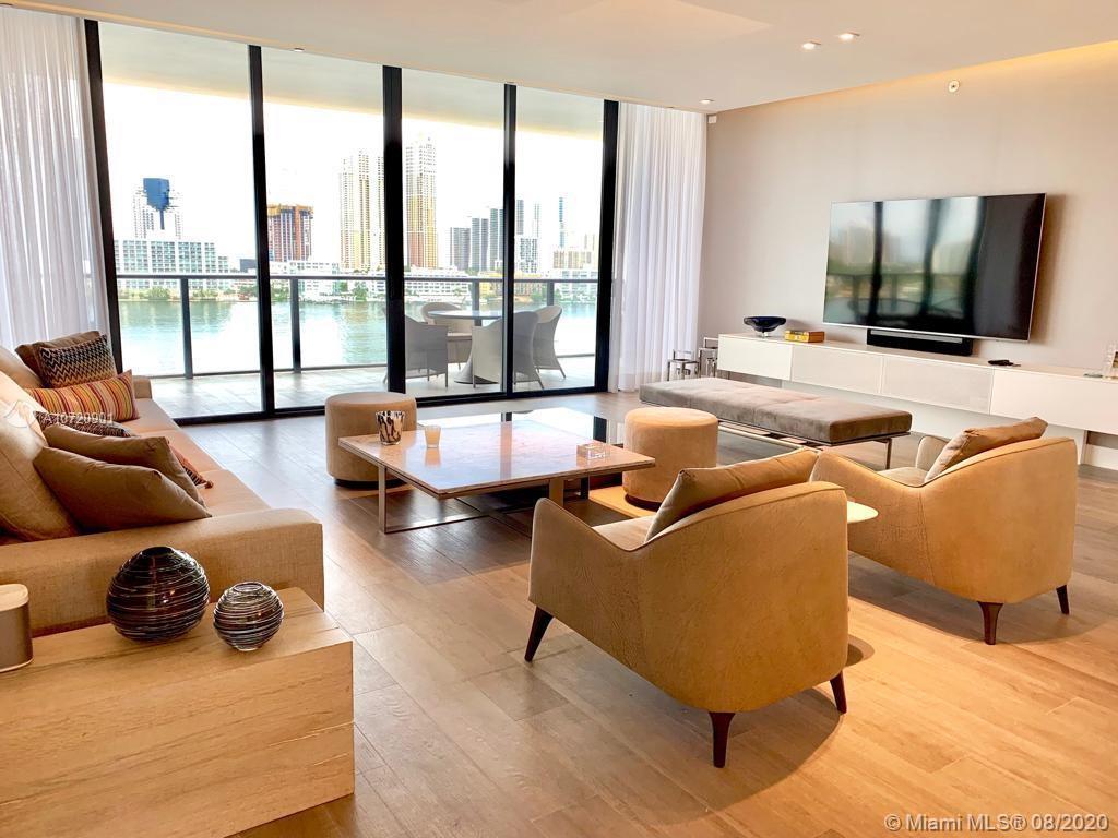 5000  Island Estates Drive #906 For Sale A10720901, FL