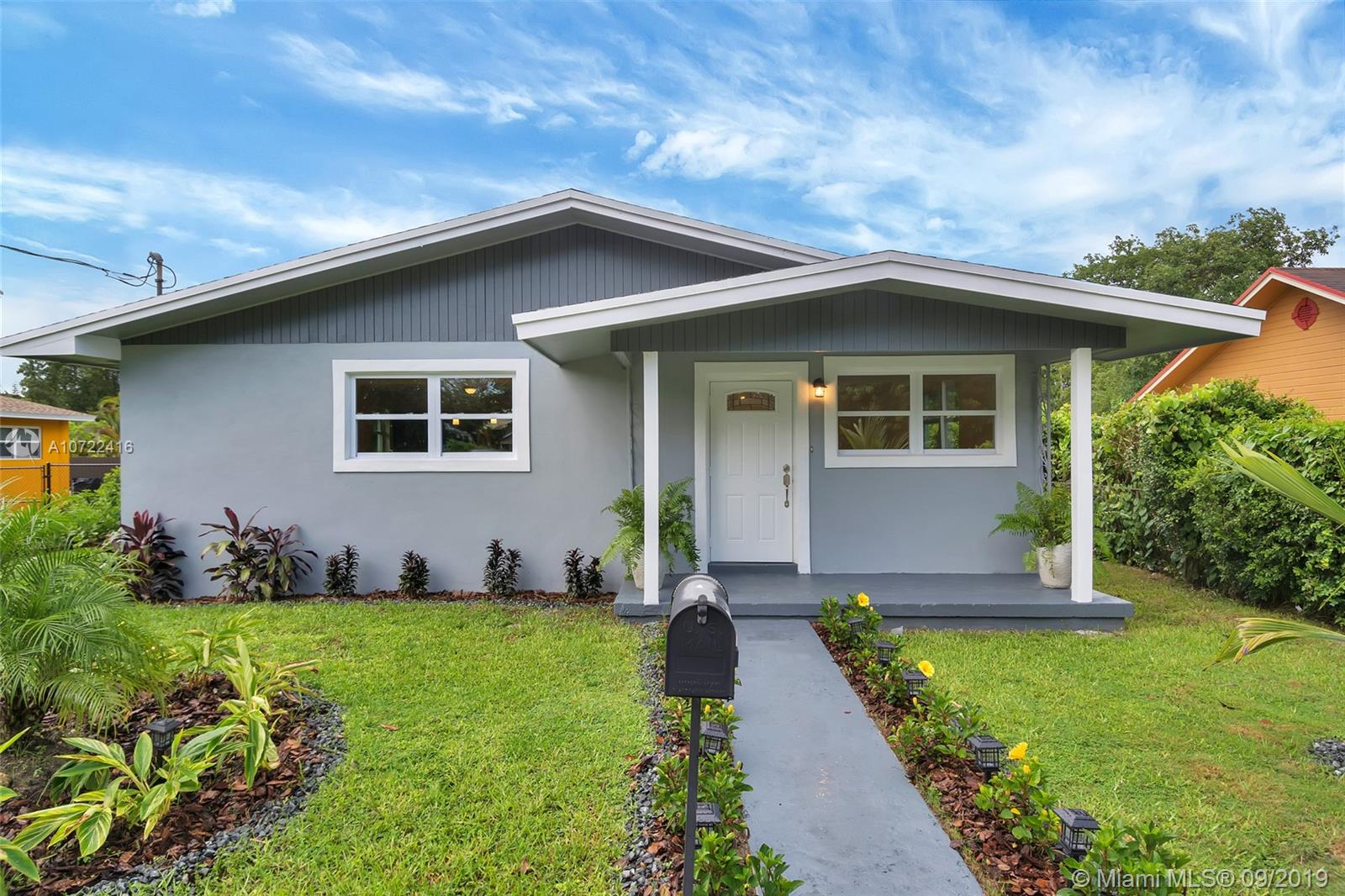 6031 SW 62nd Ter  For Sale A10722416, FL