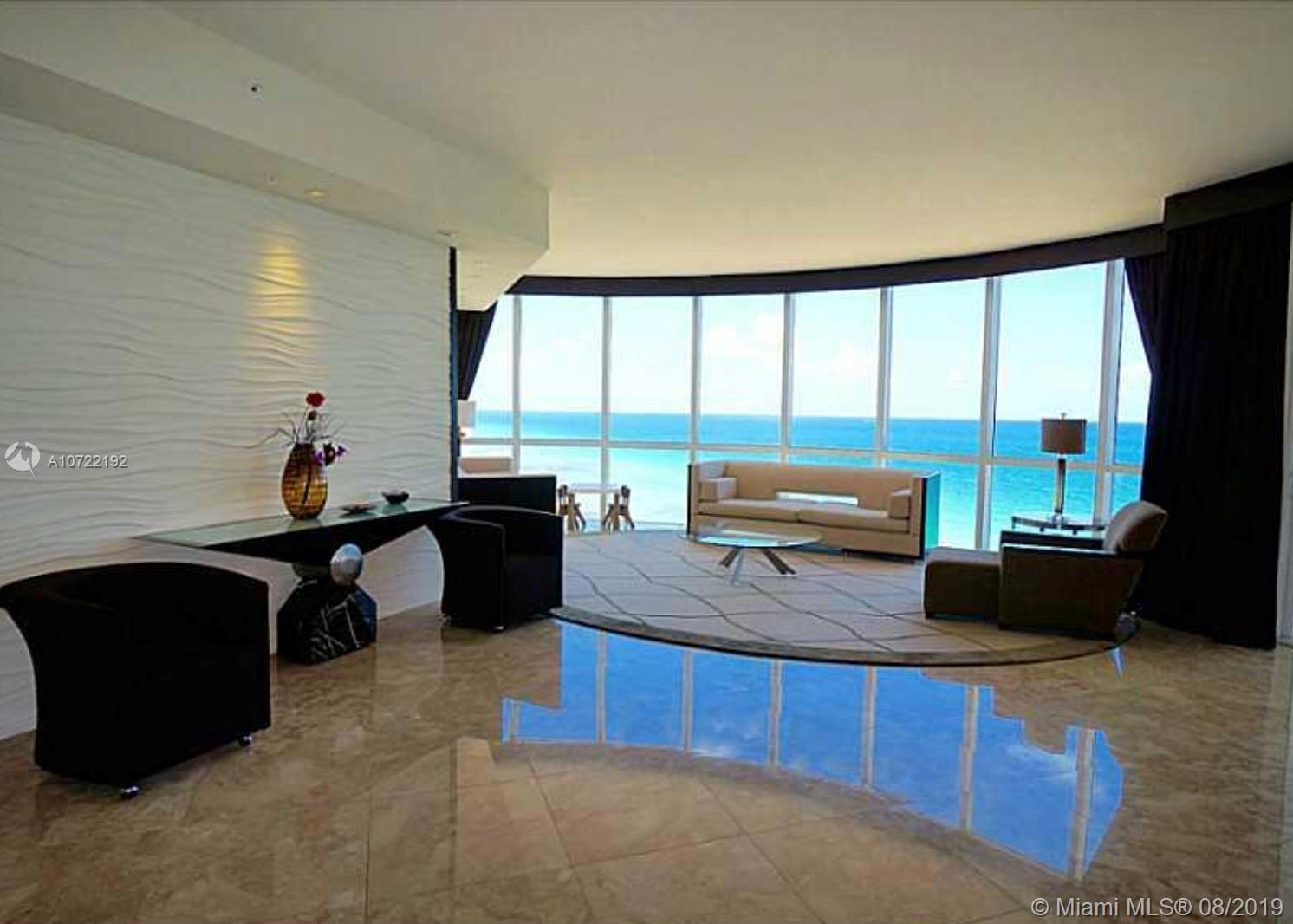 18101  Collins Ave #1509 For Sale A10722192, FL