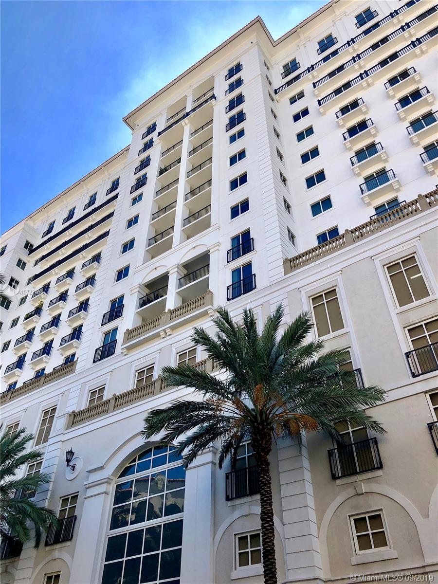 10  Aragon Ave #1405 For Sale A10722763, FL
