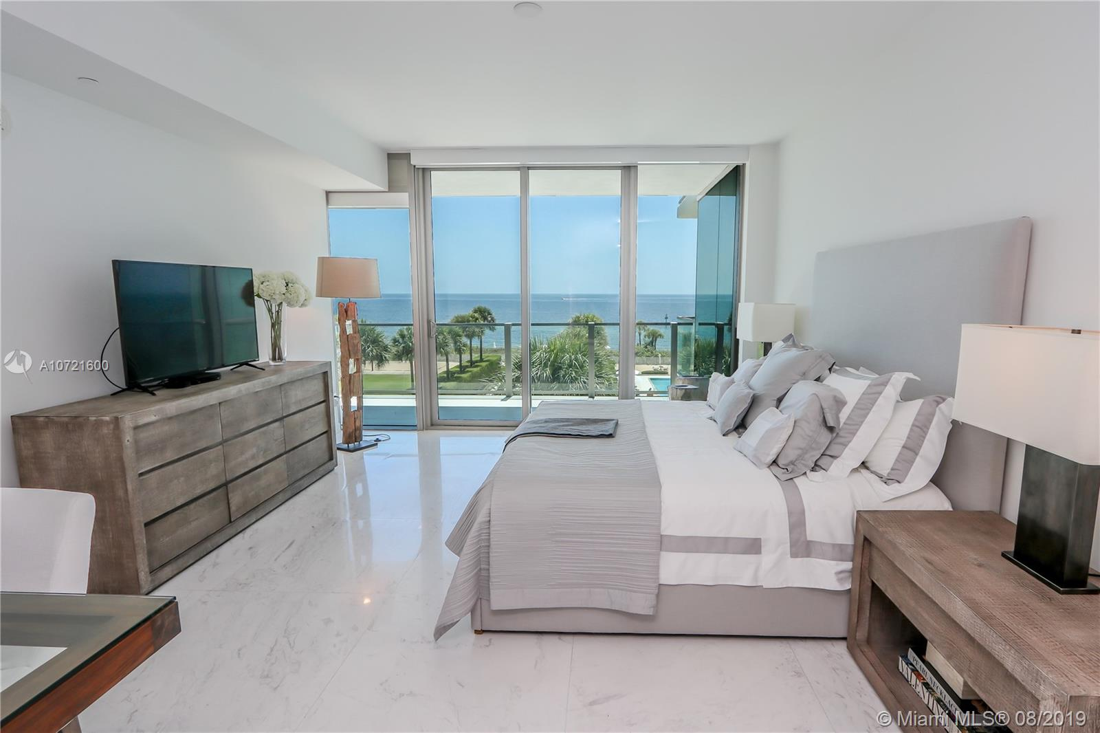 360  Ocean Dr #406S For Sale A10721600, FL