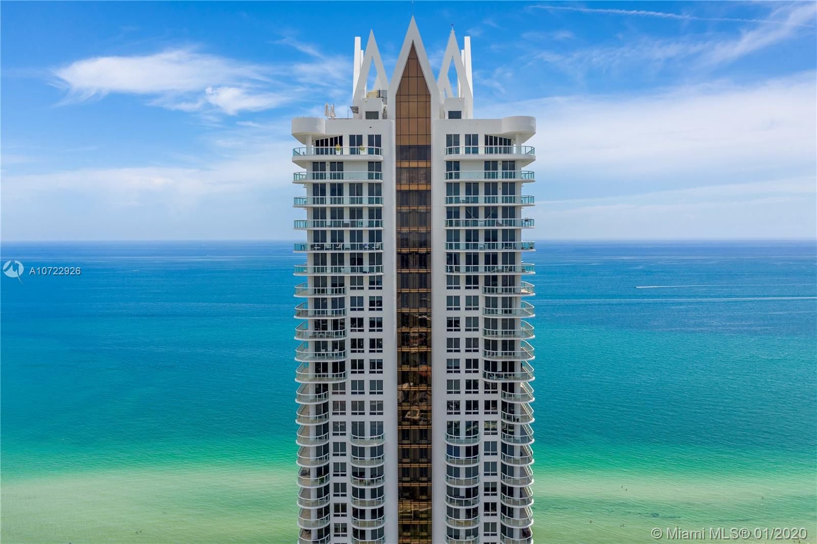 6365  Collins Ave #906 For Sale A10722926, FL