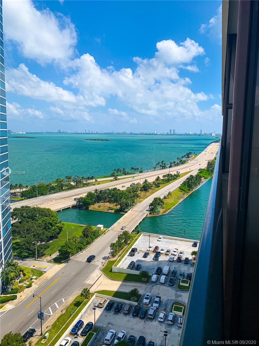 600 NE 36th St #2023 For Sale A10723088, FL