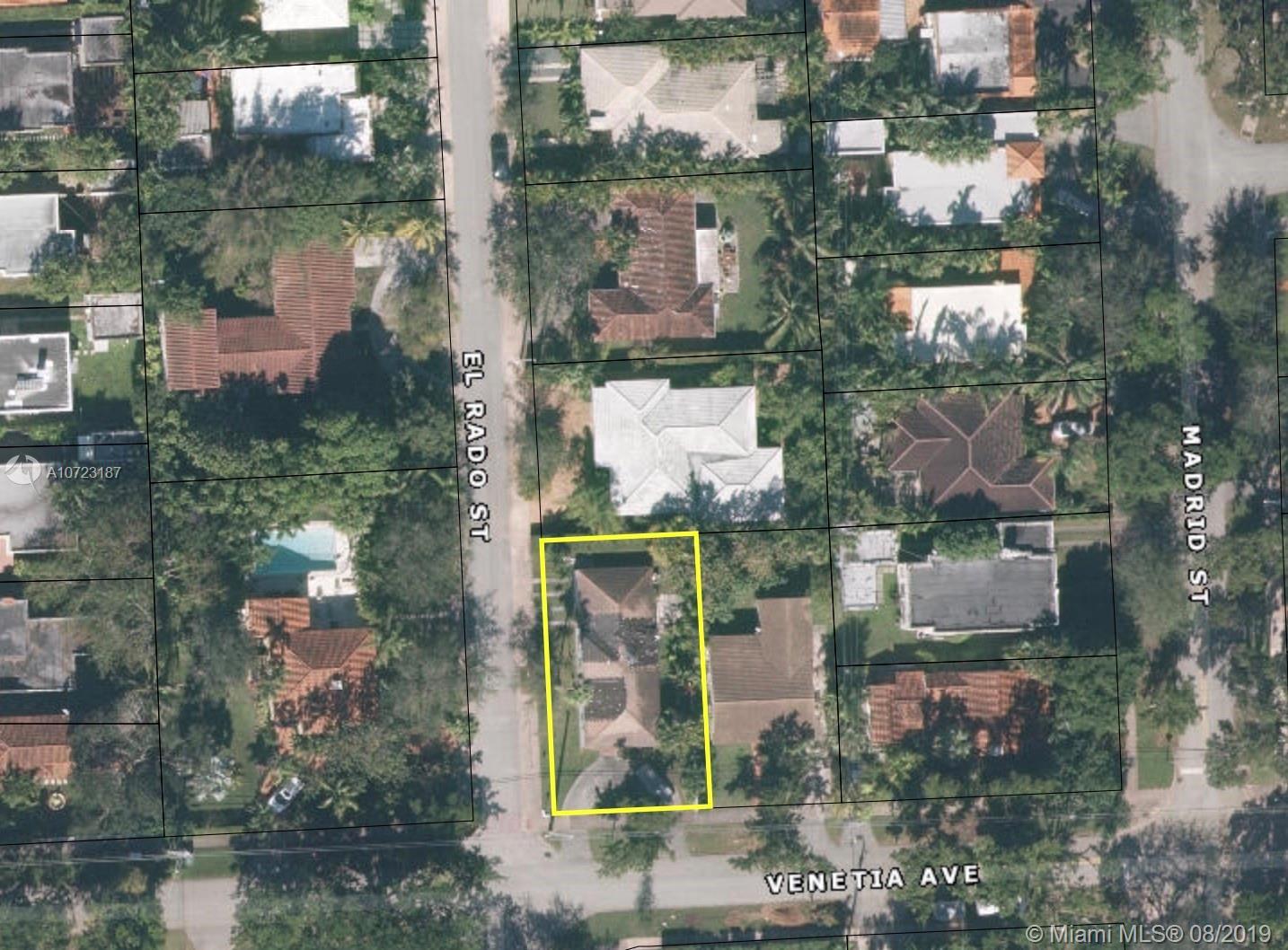 1309  Venetia Ave  For Sale A10723187, FL