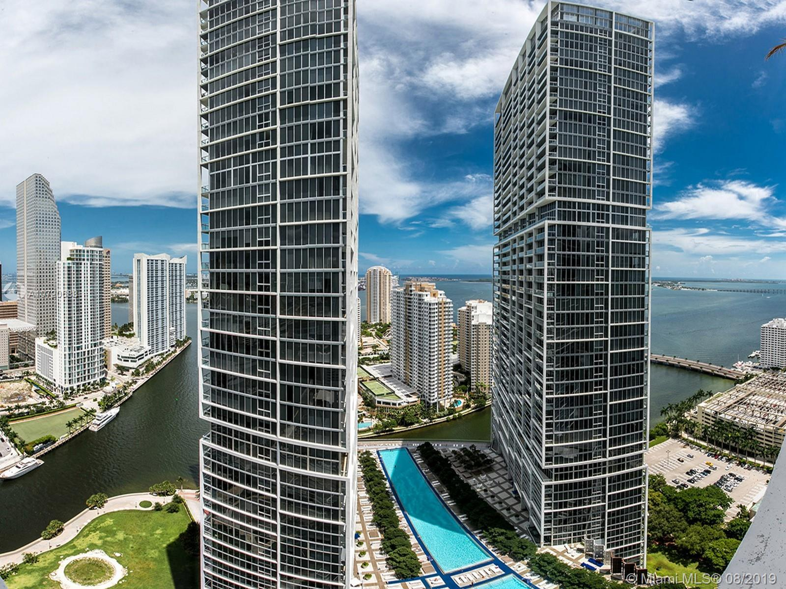 485  Brickell Ave #4906 For Sale A10720688, FL
