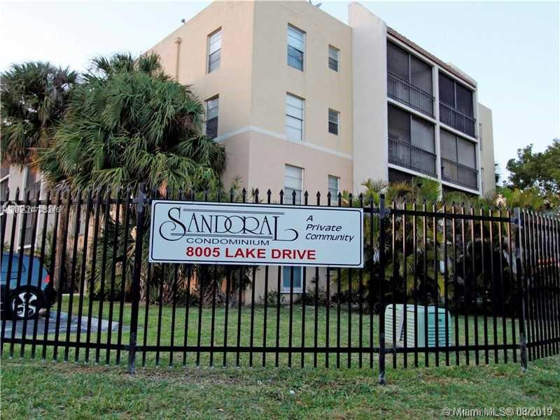 8005  Lake Dr #407 For Sale A10723346, FL