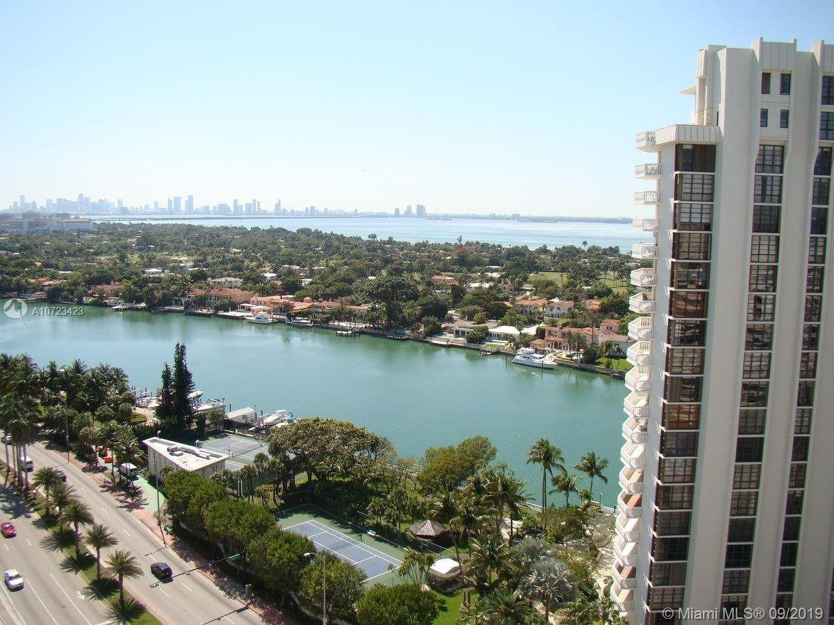 5445  Collins Ave #1405 For Sale A10723423, FL