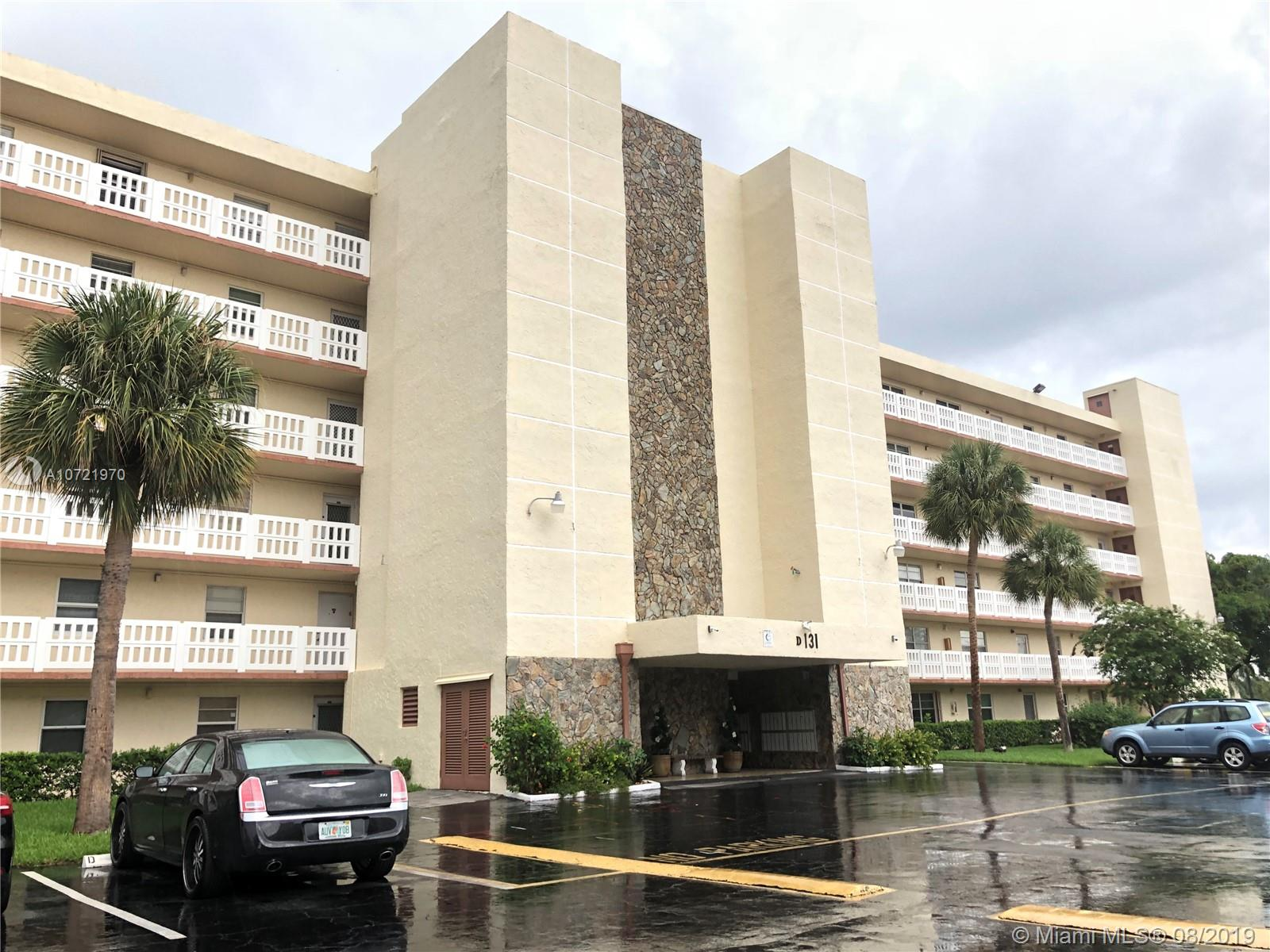 131 SE 3rd Ave #405 For Sale A10721970, FL