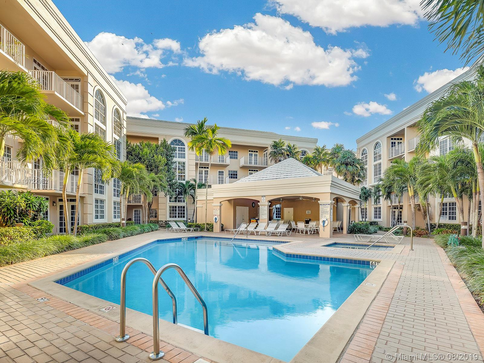1280 S Alhambra Cir #2104 For Sale A10722982, FL