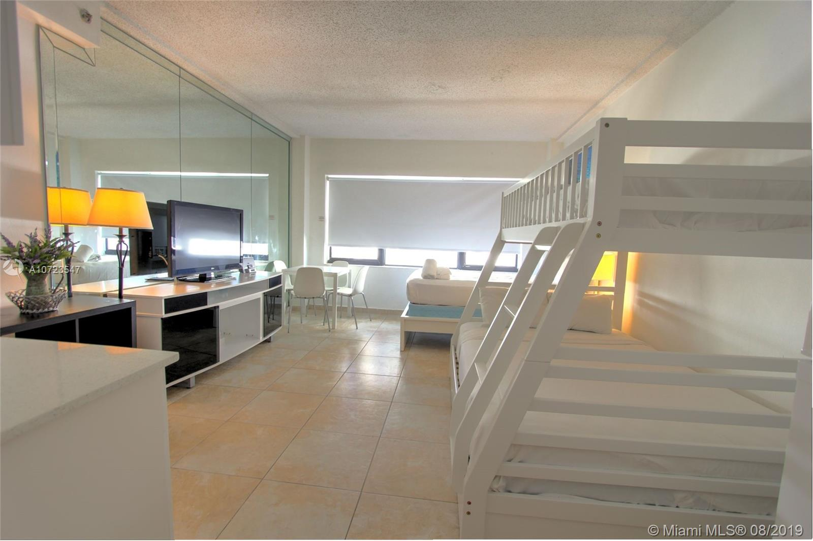 6345  Collins Ave #728 For Sale A10723547, FL
